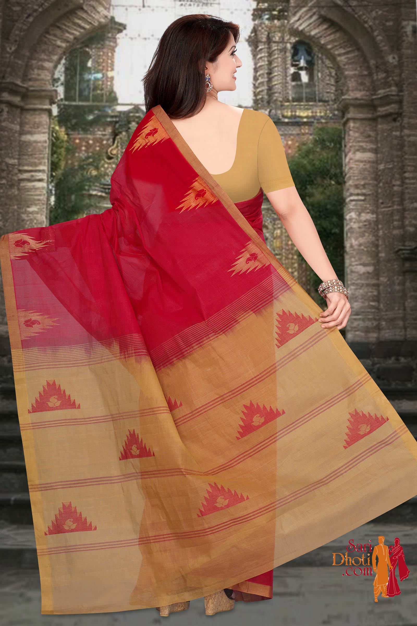 Kanchi Cotton 5500