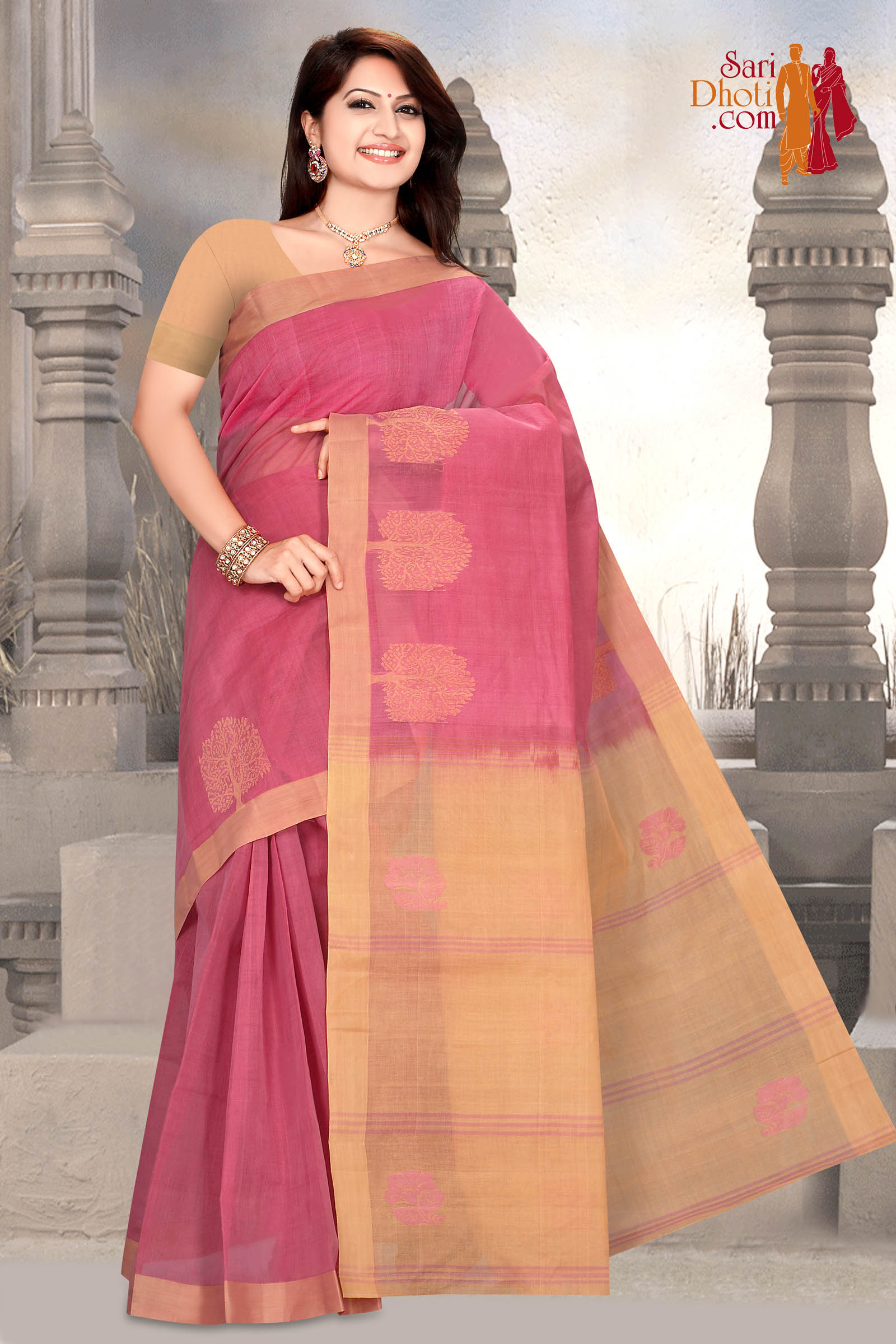 Kanchi Cotton 5501
