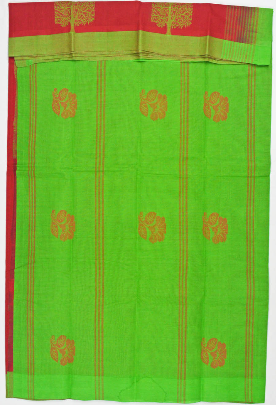 Kanchi Cotton 5502