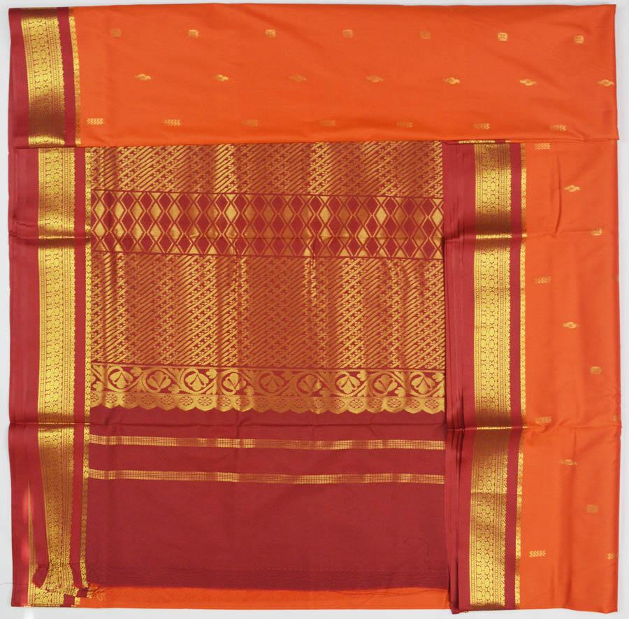 Art Silk 5524