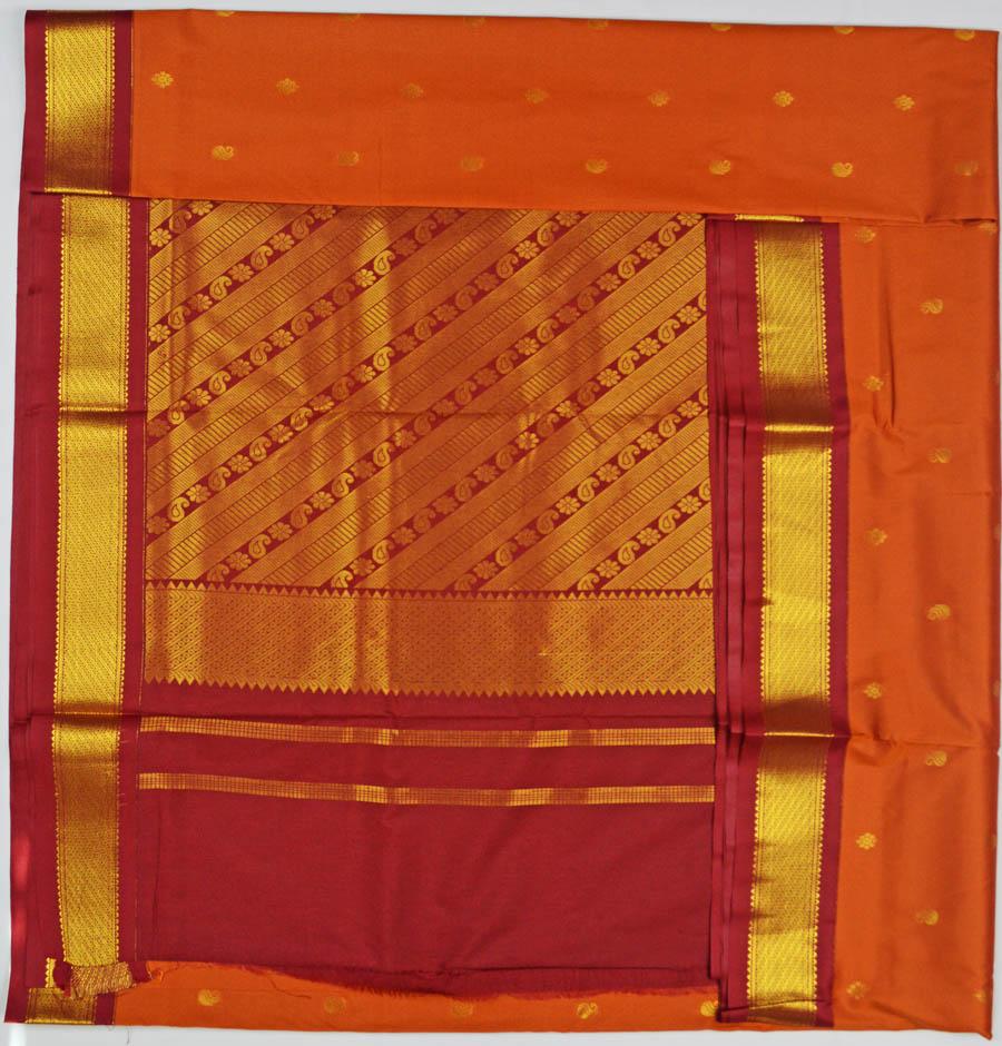 Art Silk 5525