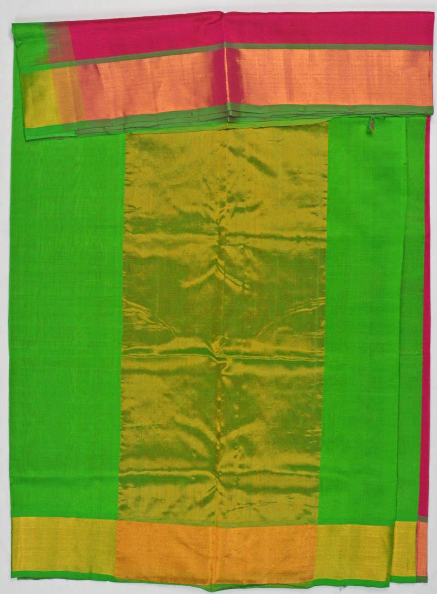 Silk-Cotton 5555