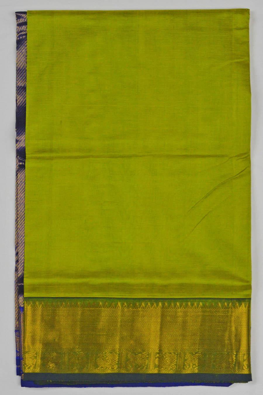 Silk-Cotton 5556