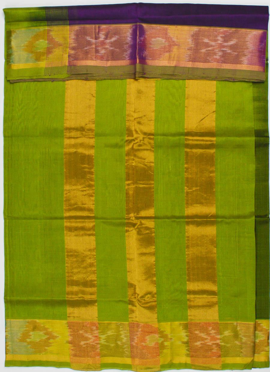 Silk-Cotton 5566