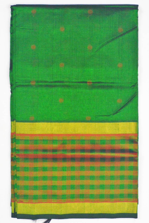 Silk-Cotton 5580