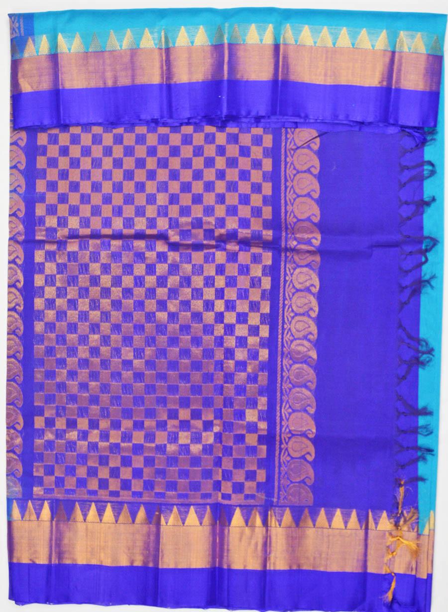 Silk-Cotton 5582