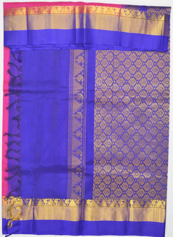 Silk-Cotton 5585