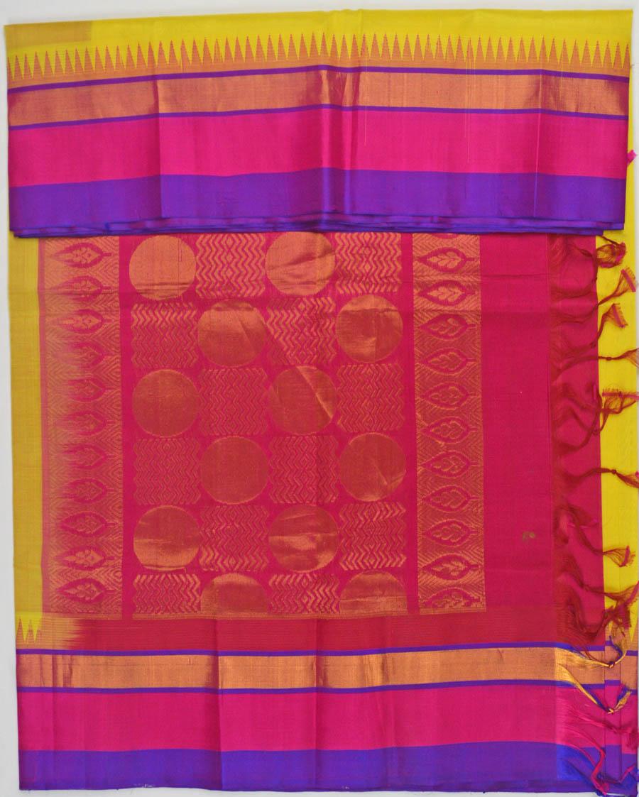 Silk-Cotton 5594