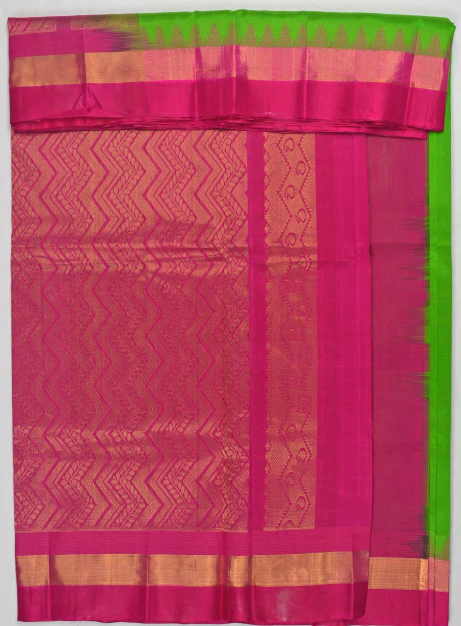 Silk-Cotton 5595