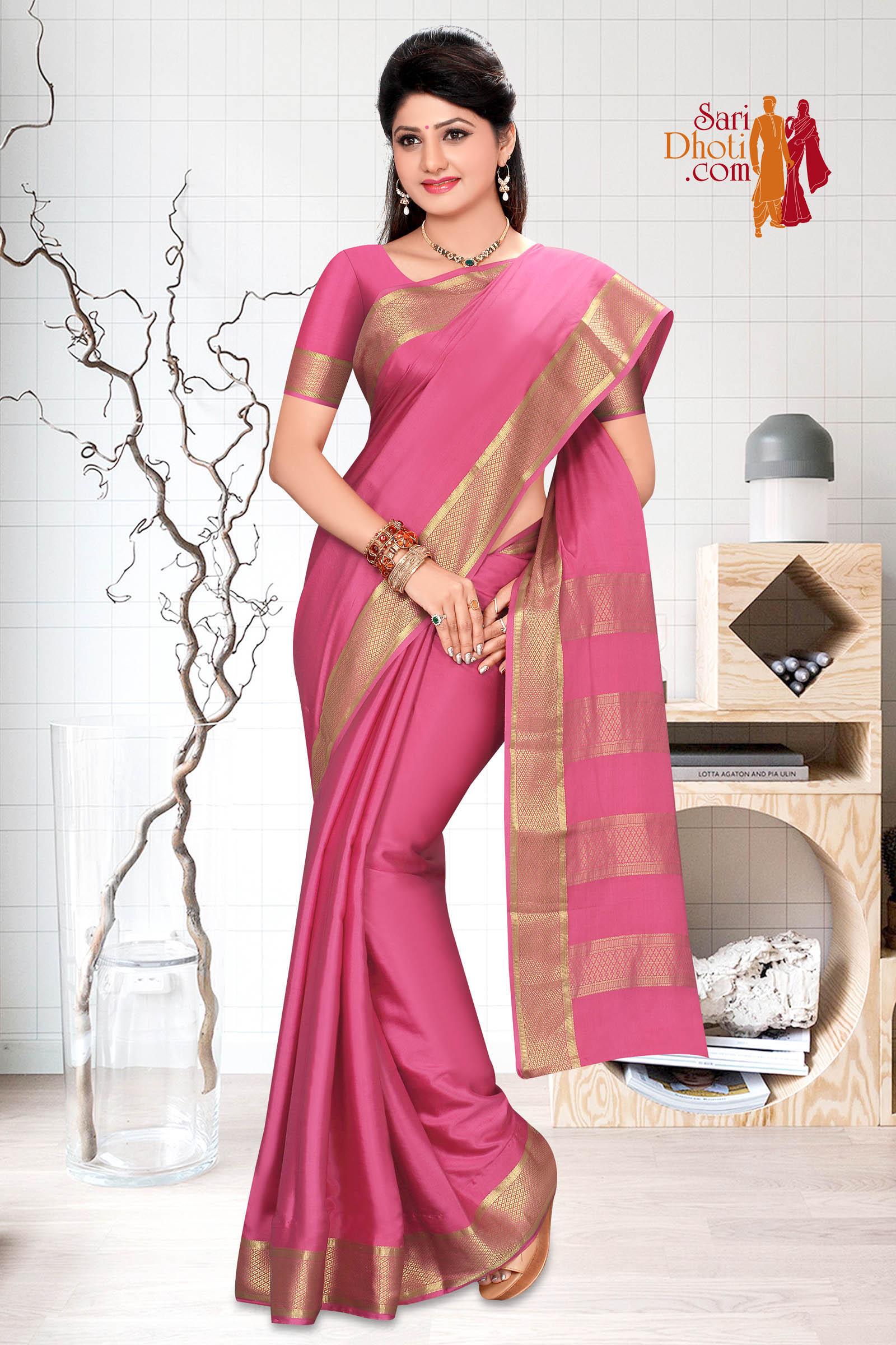 Mysore Silk 5786