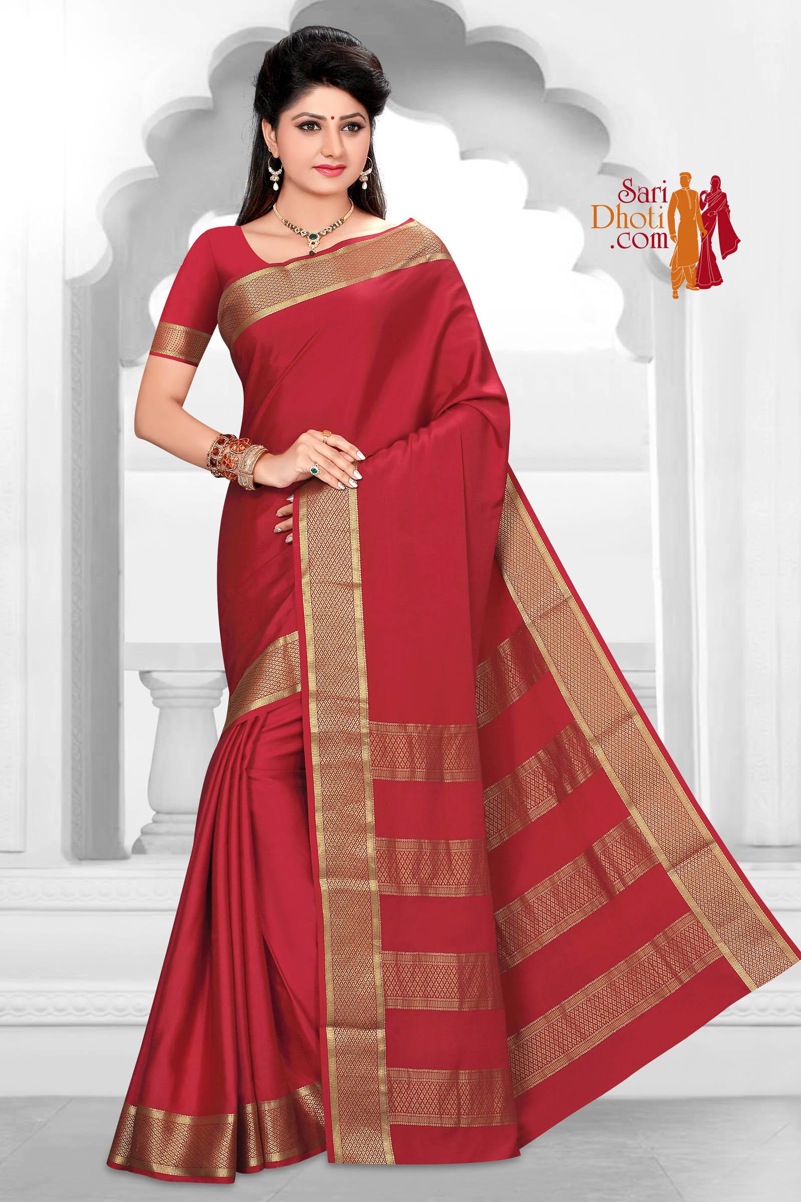Mysore Silk 5787