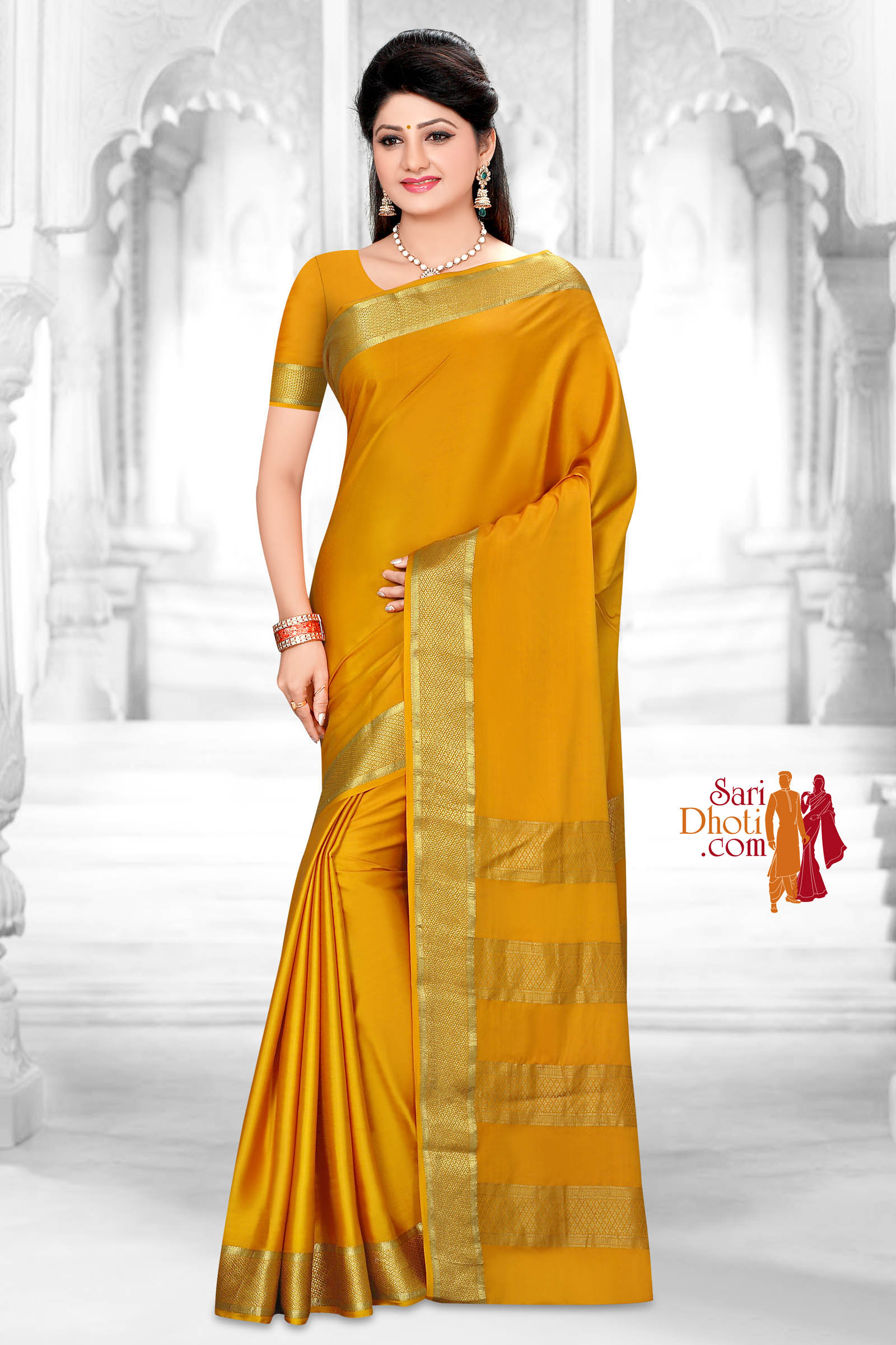 Mysore Silk 5789