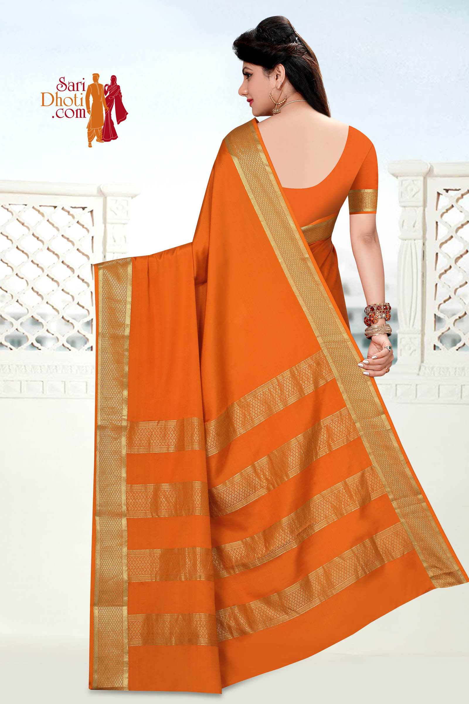Mysore Silk 5790