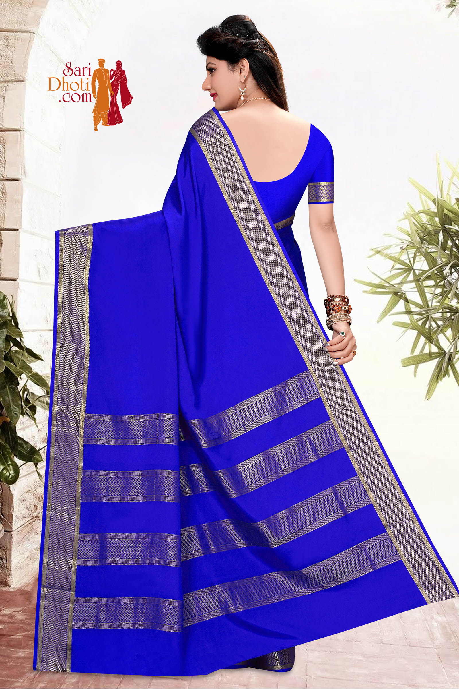 Mysore Silk 5791