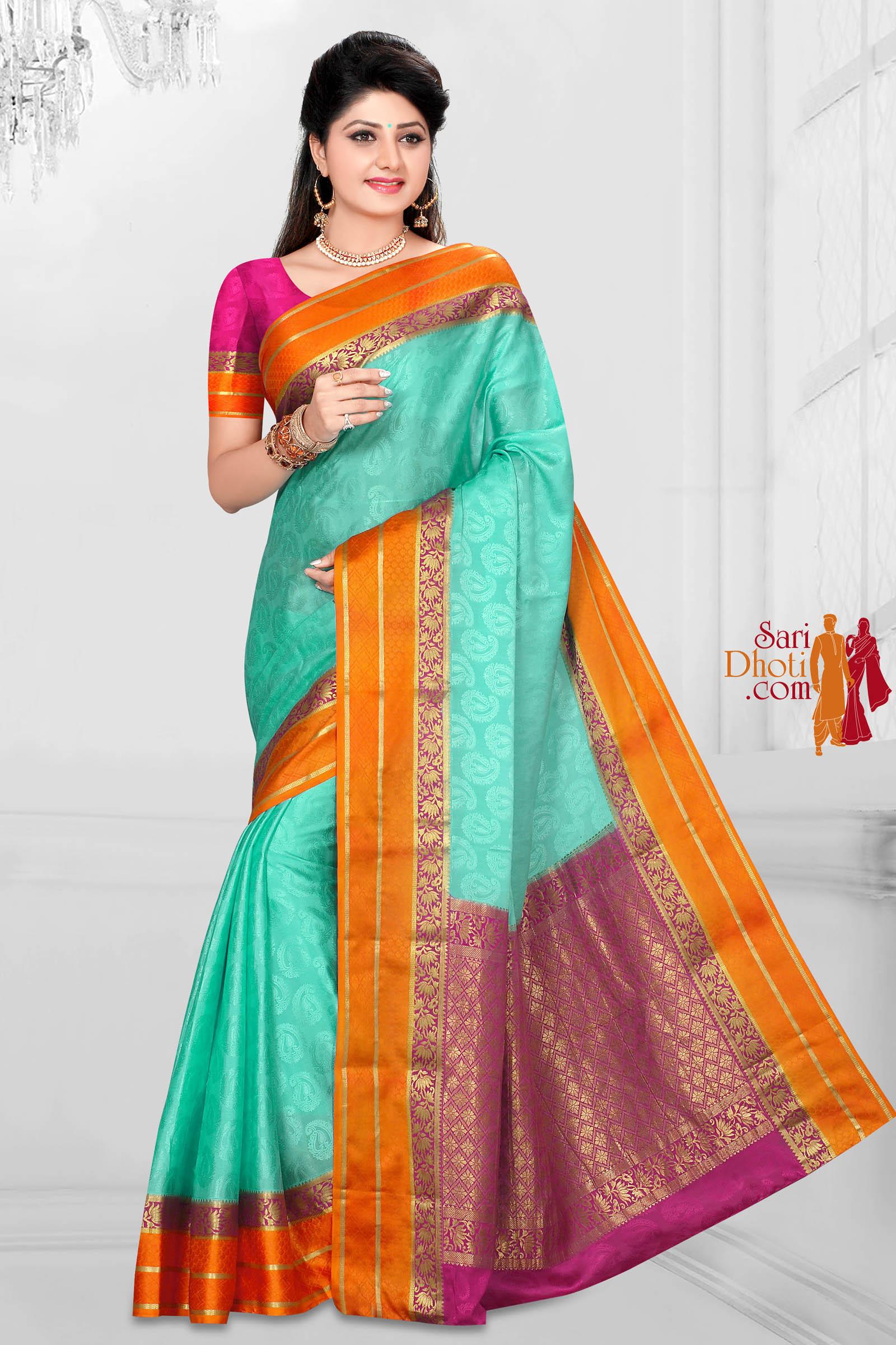 Mysore Silk 5874