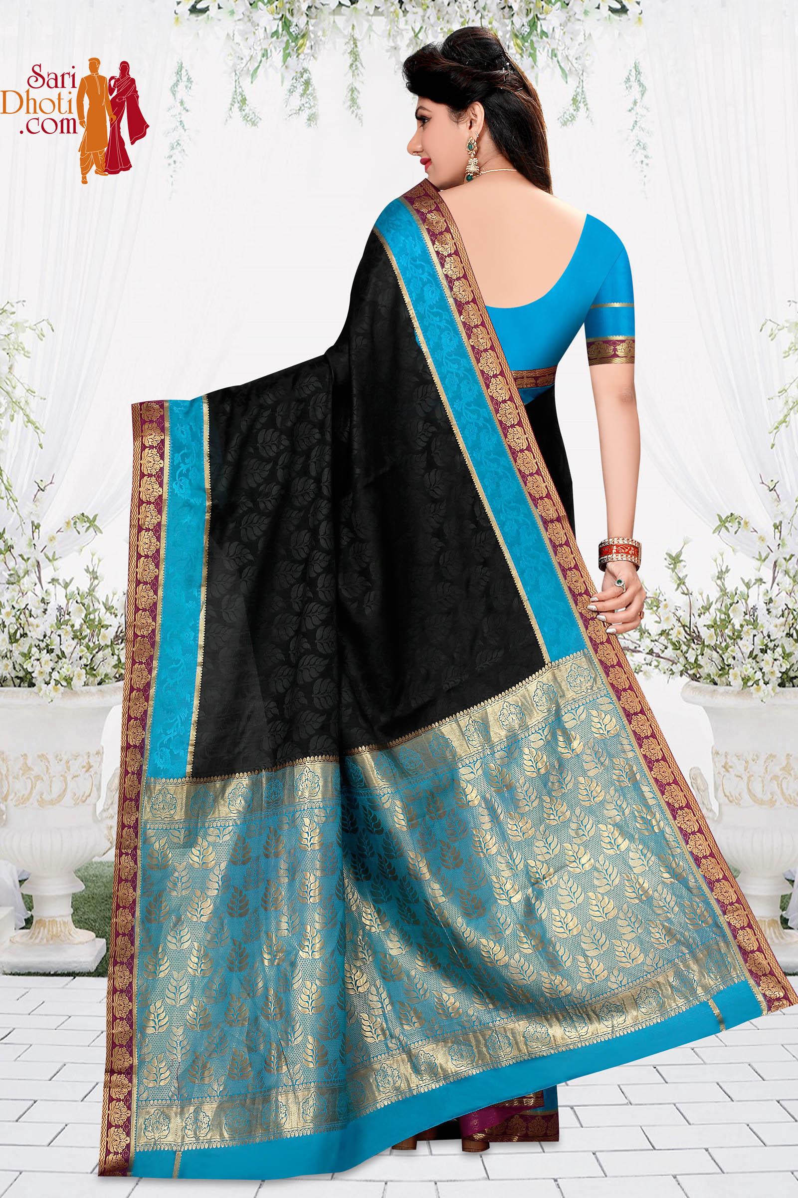 Mysore Silk 5875