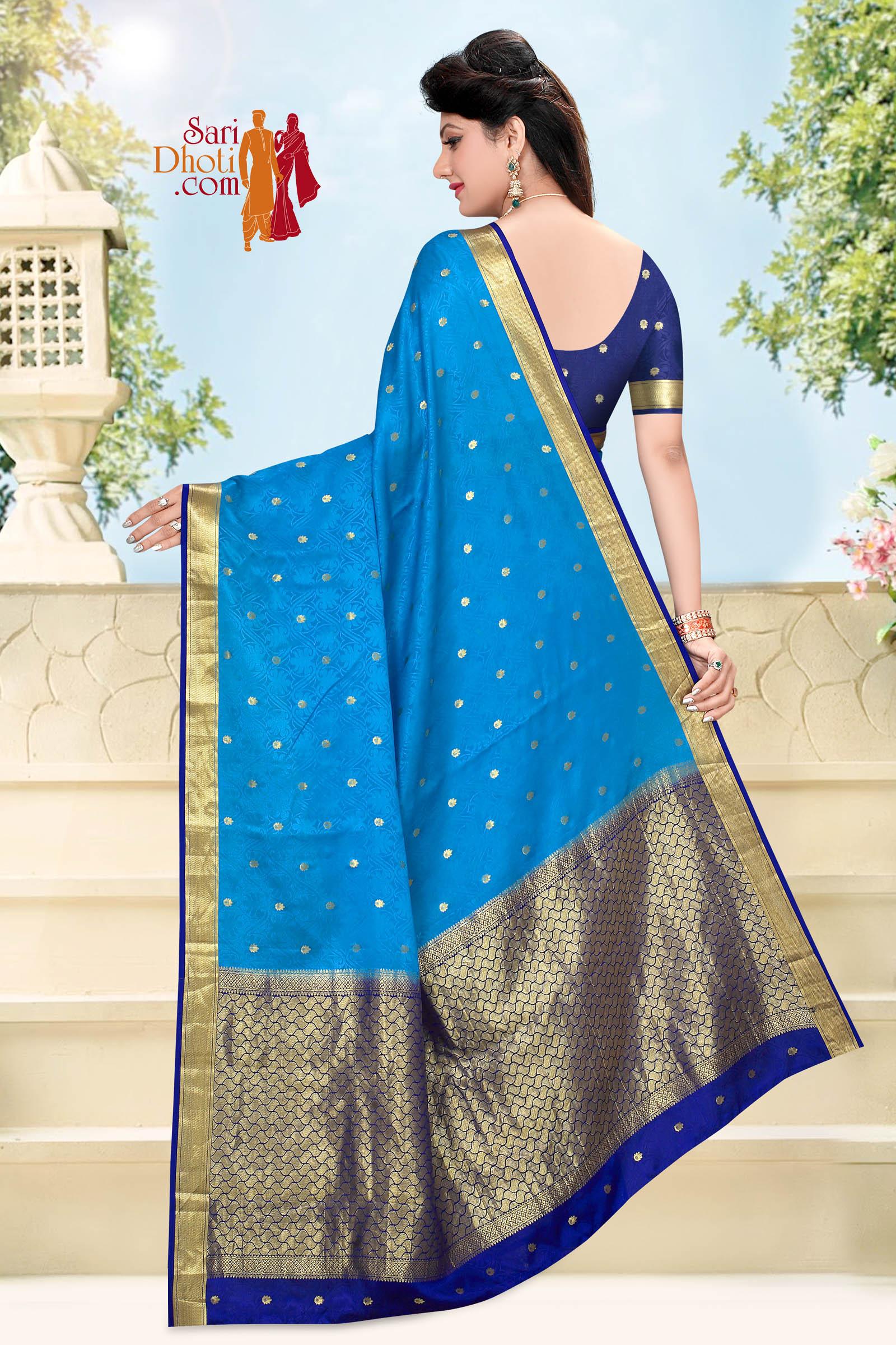 Mysore Silk 5881