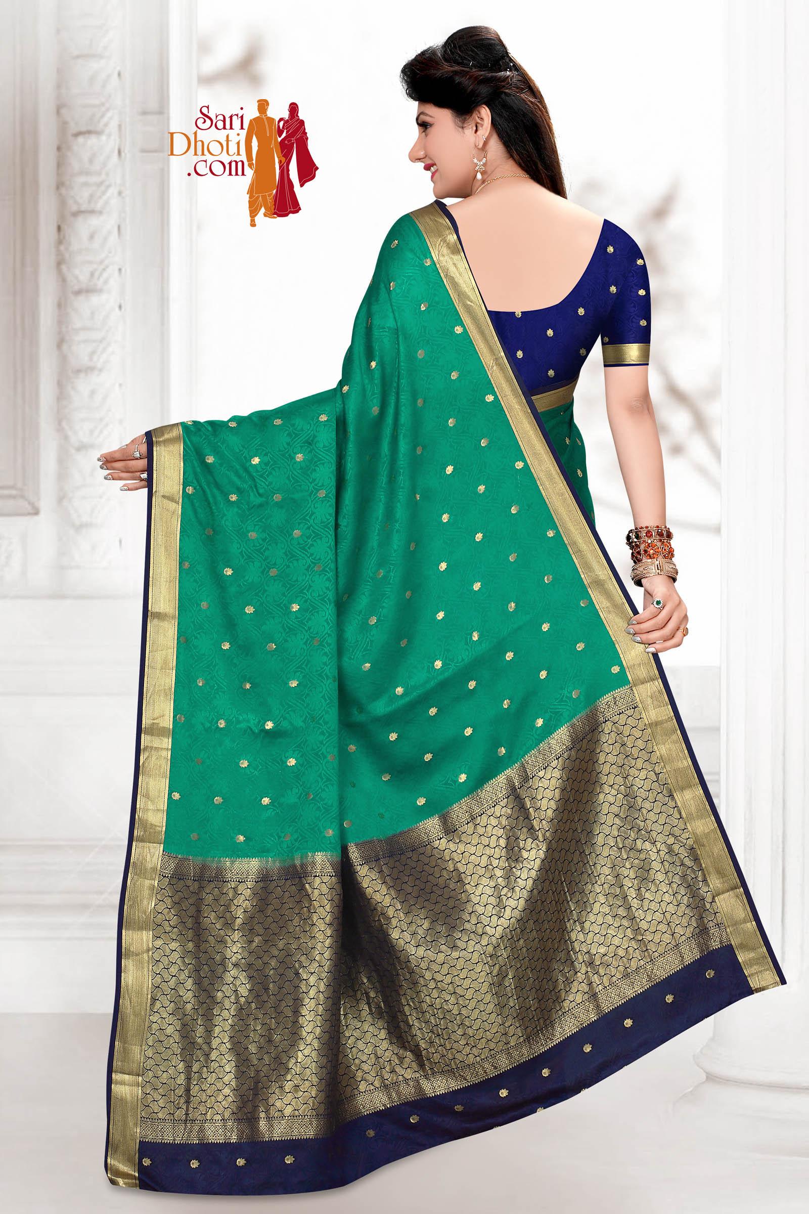 Mysore Silk 5882