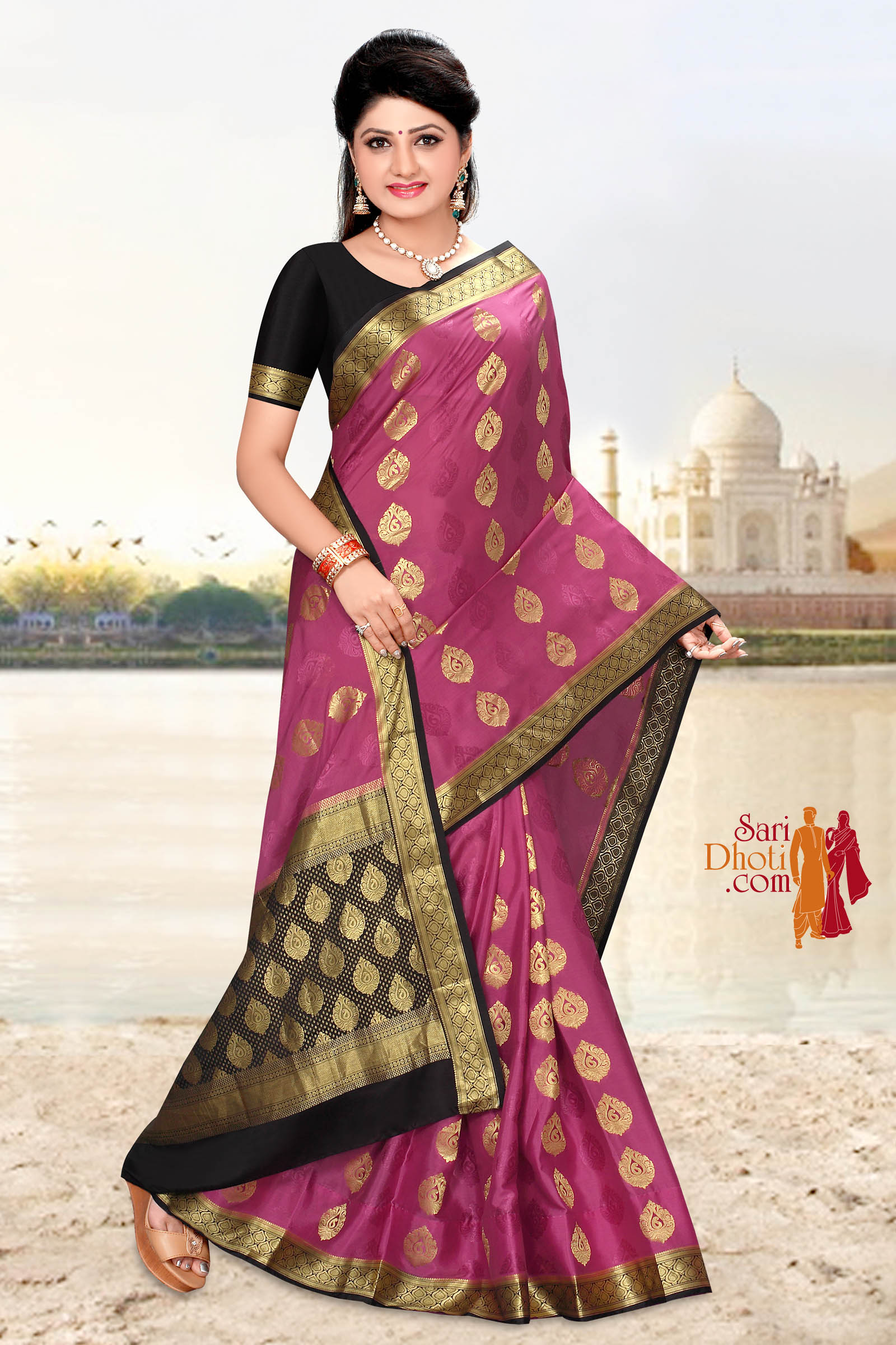 Mysore Silk 5884