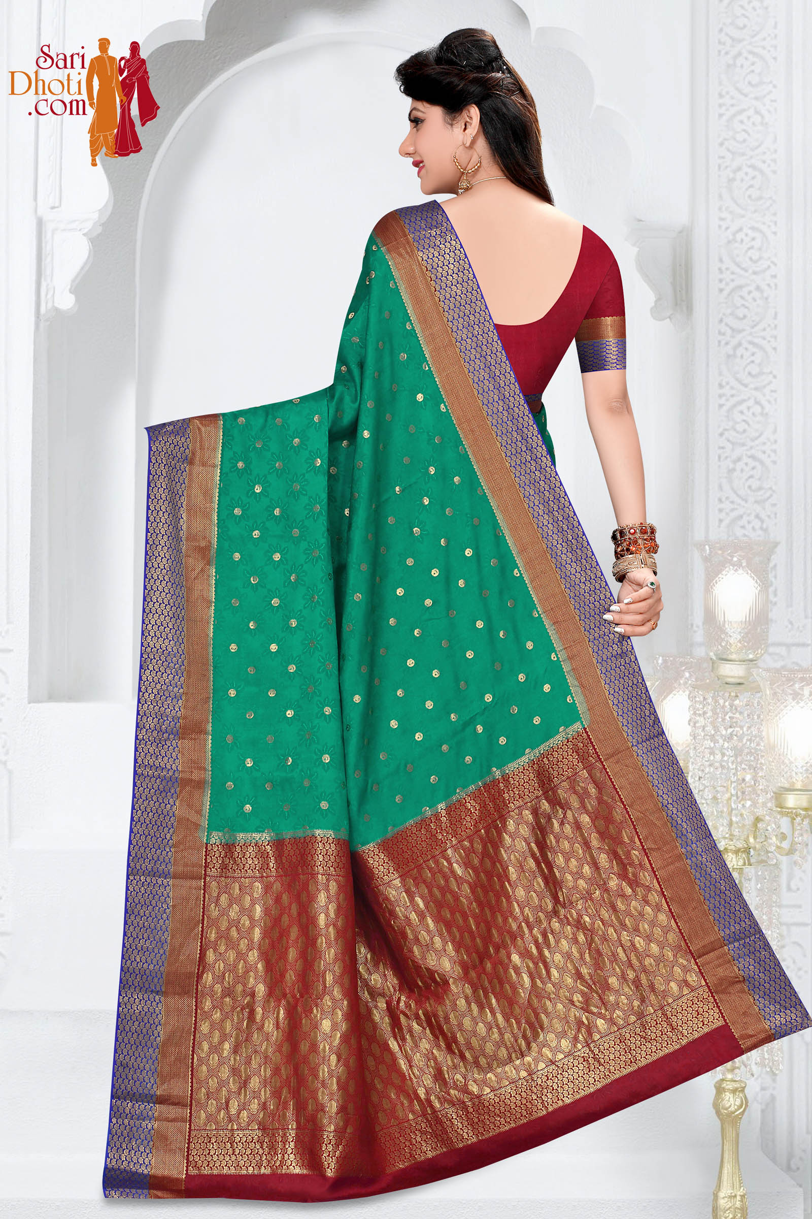 Mysore Silk 5889
