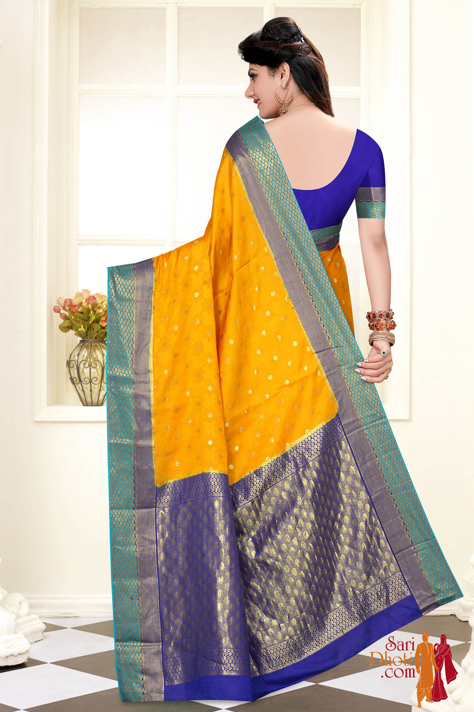 Mysore Silk 5890