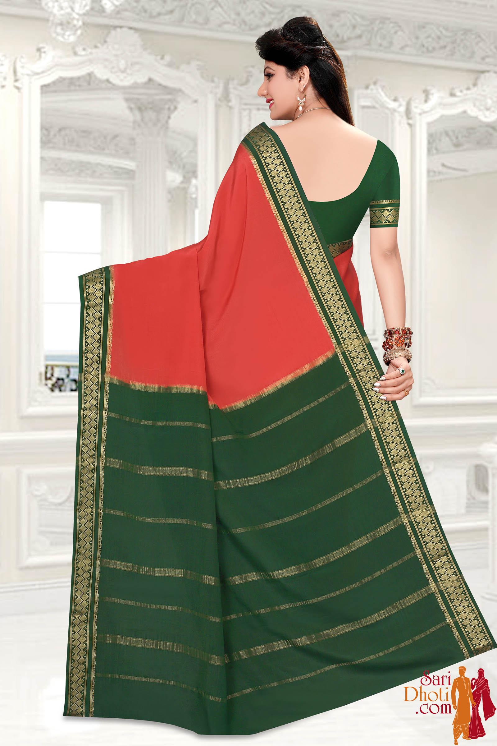 Mysore Silk 5894