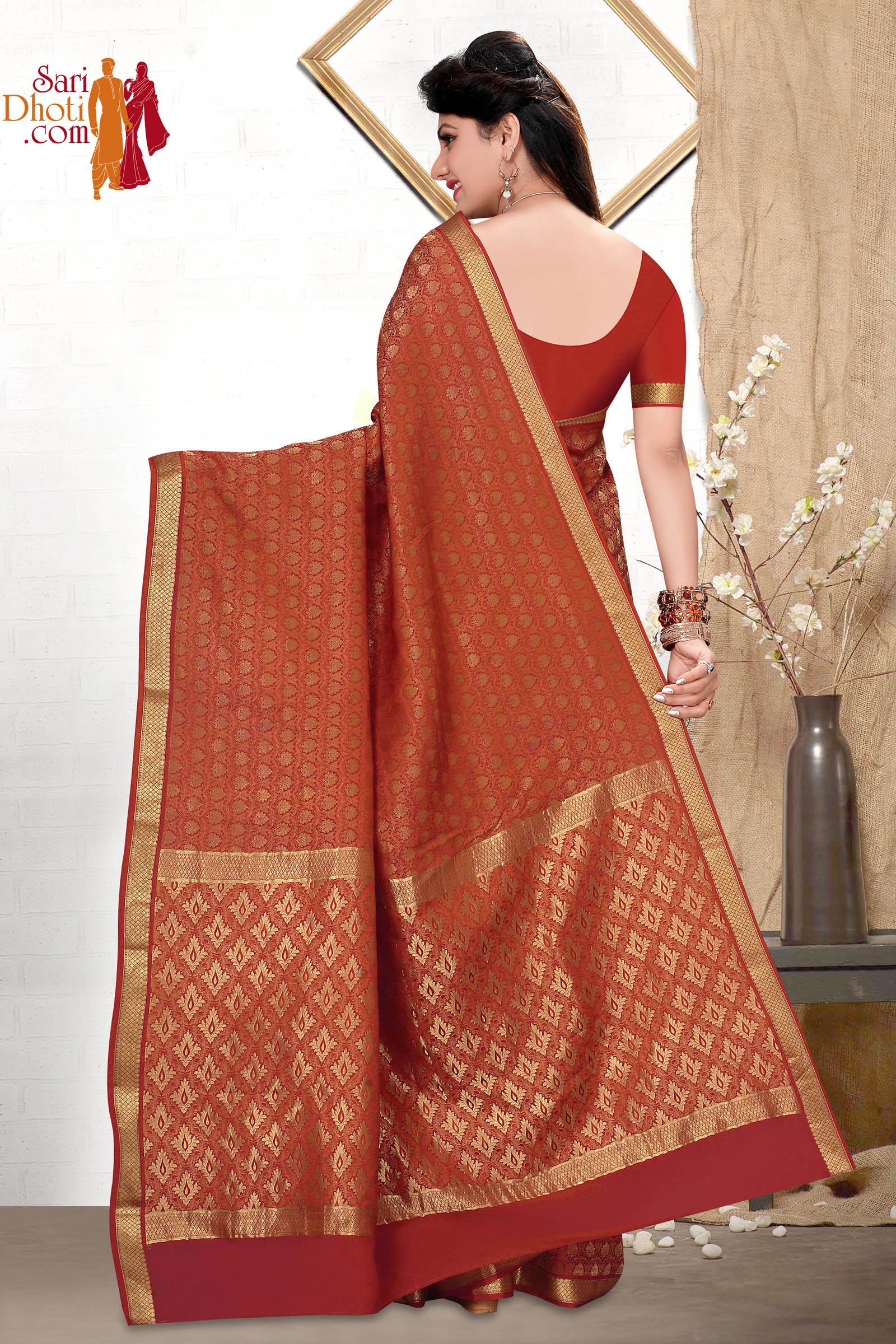 Mysore Silk 5895
