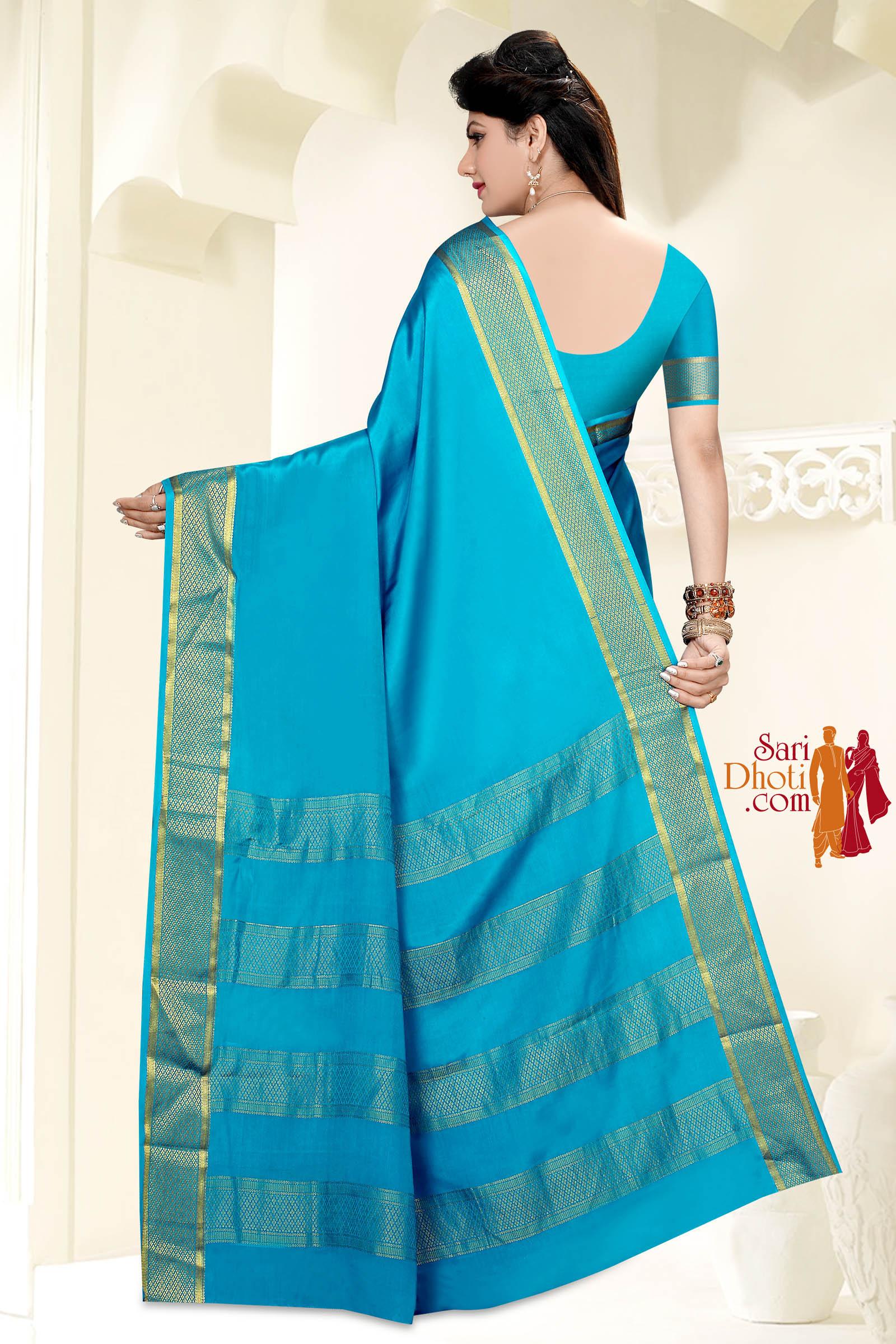 Mysore Silk 5899