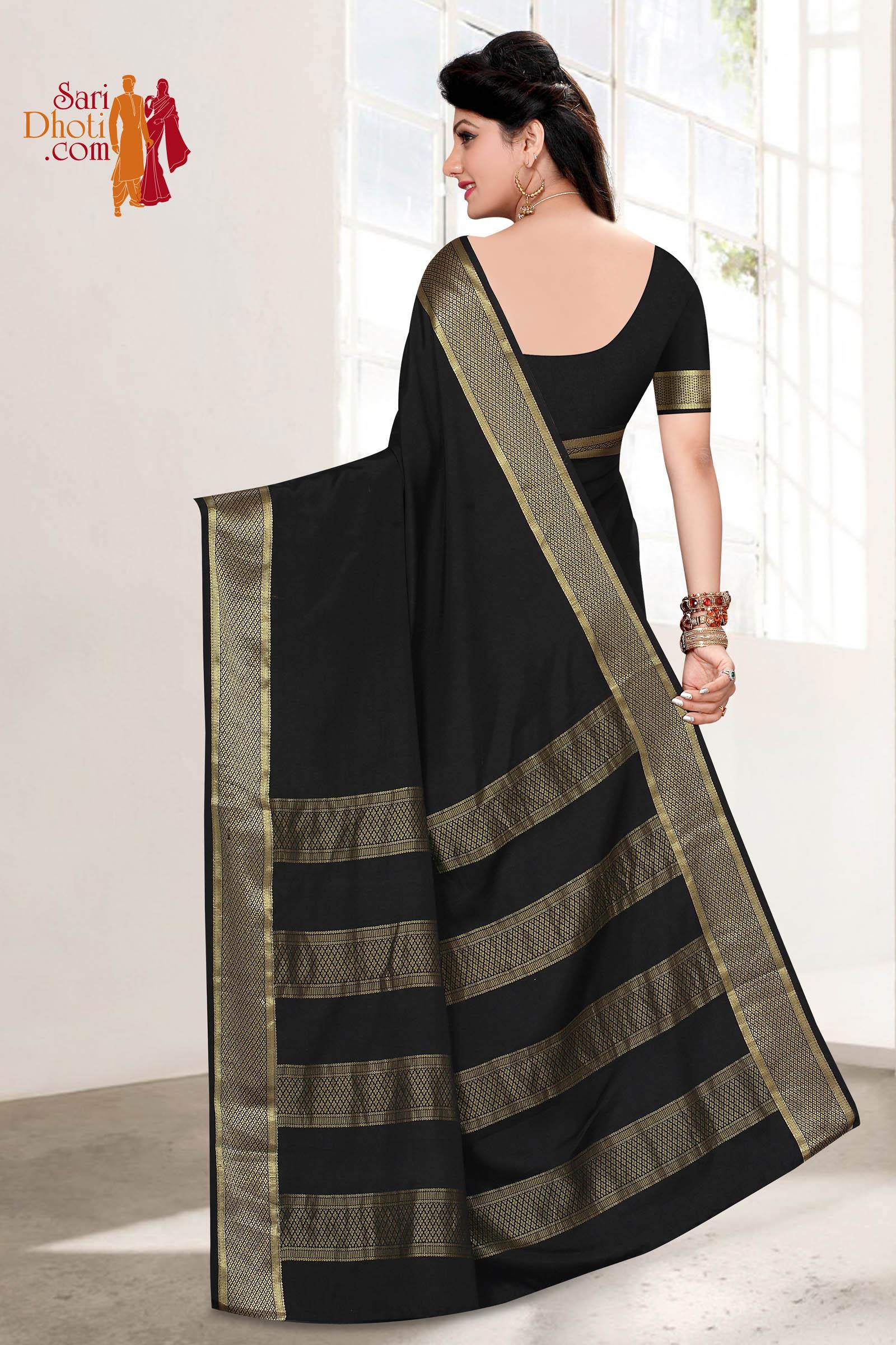 Mysore Silk 5908