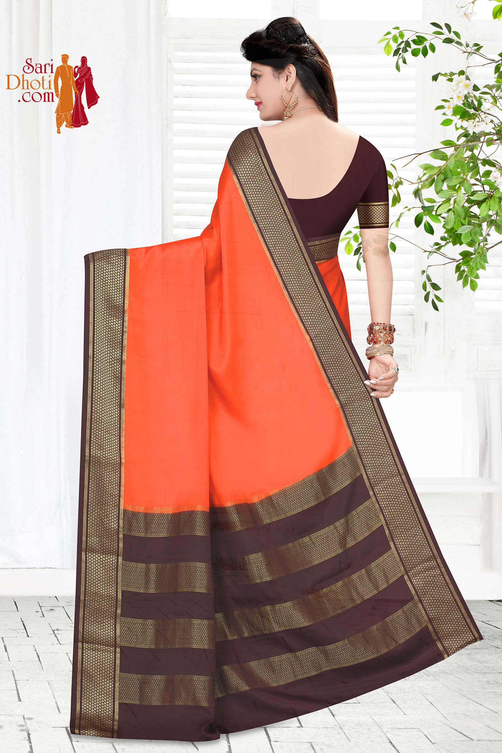 Mysore Silk 5911