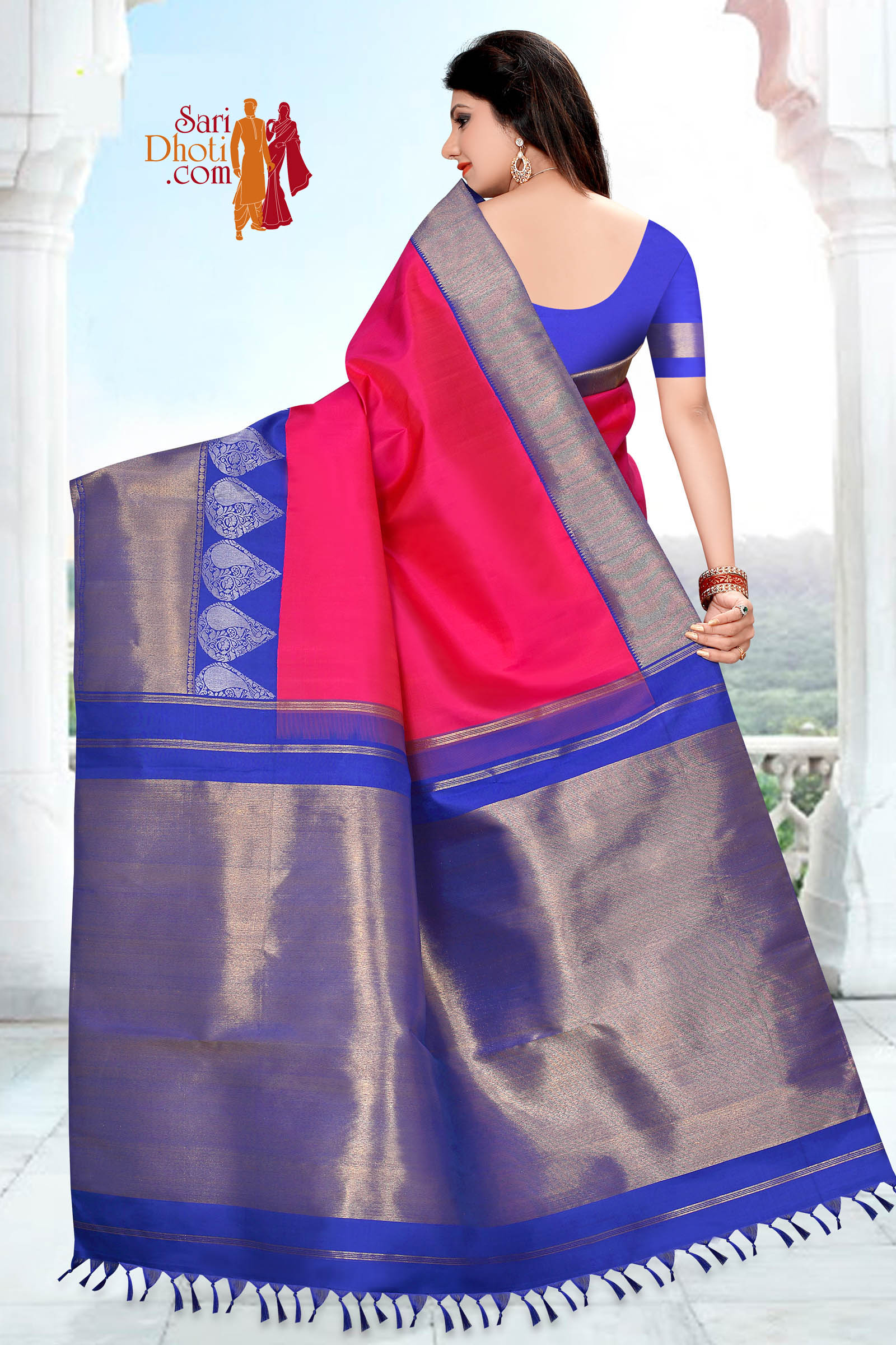 Kancheepuram 5629