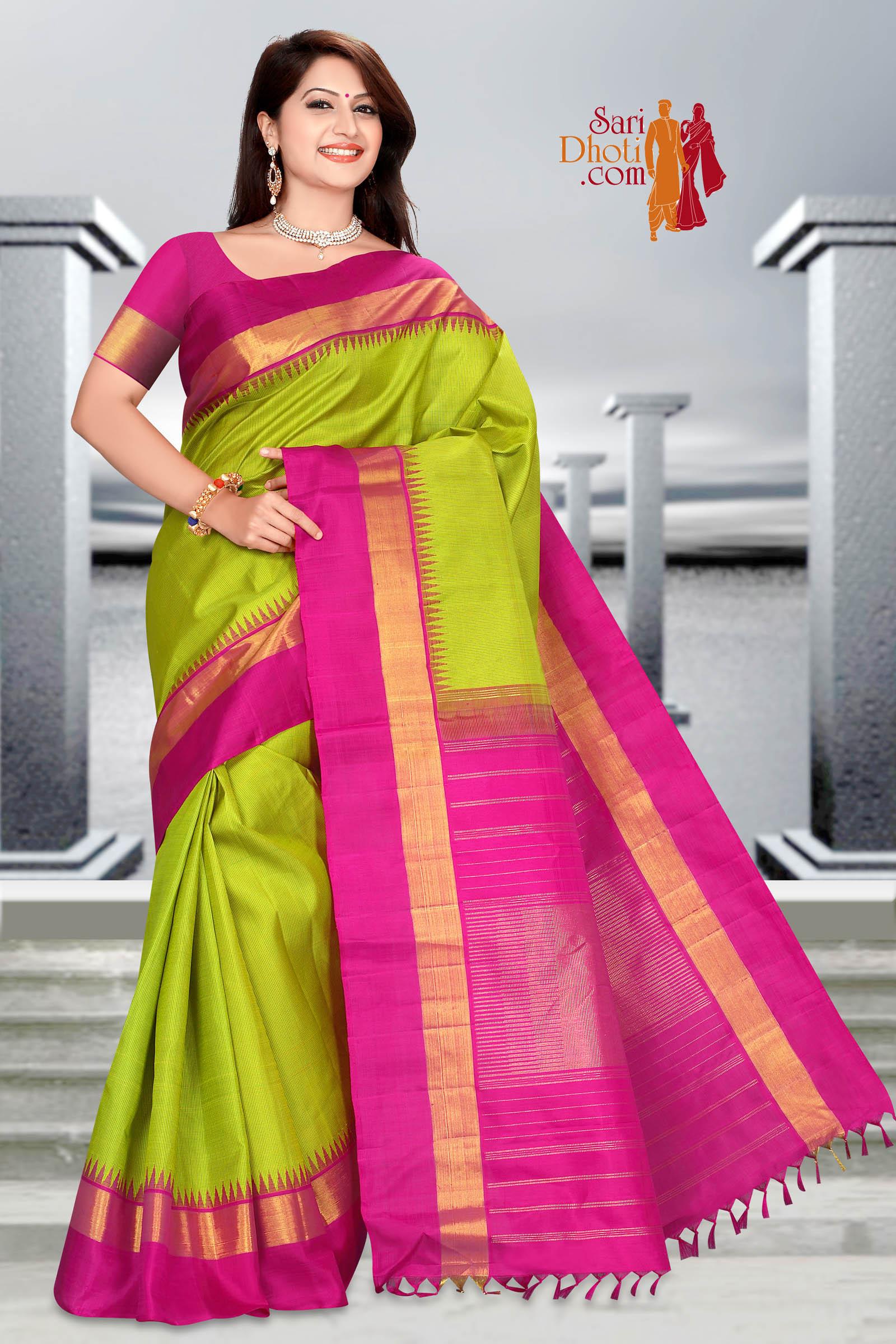 Kancheepuram 5642