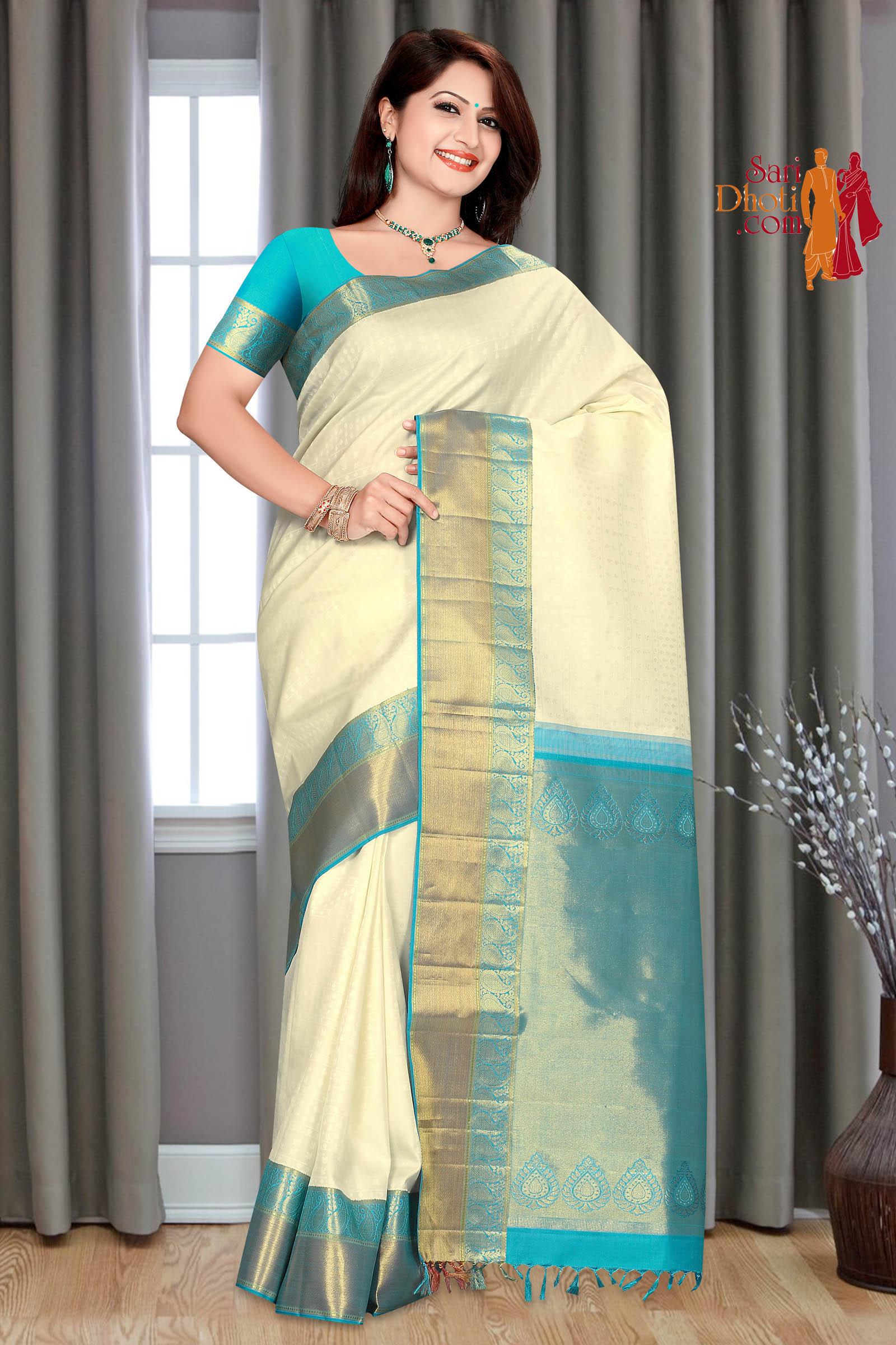 Kancheepuram 5648