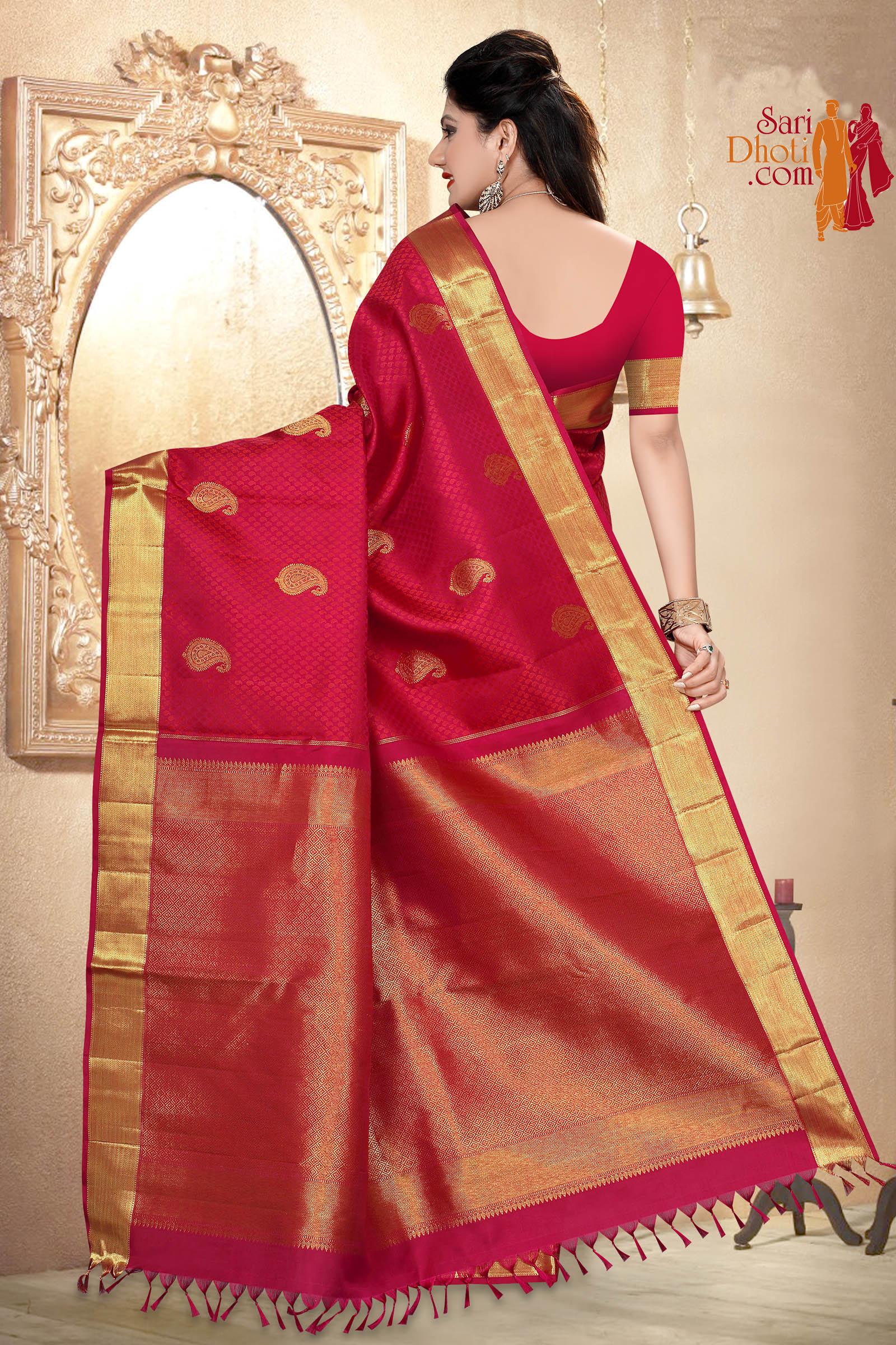 Kancheepuram 5676