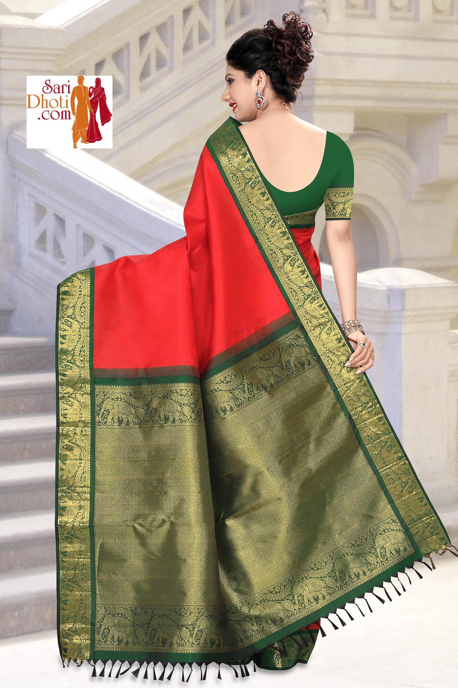 Kancheepuram 5693