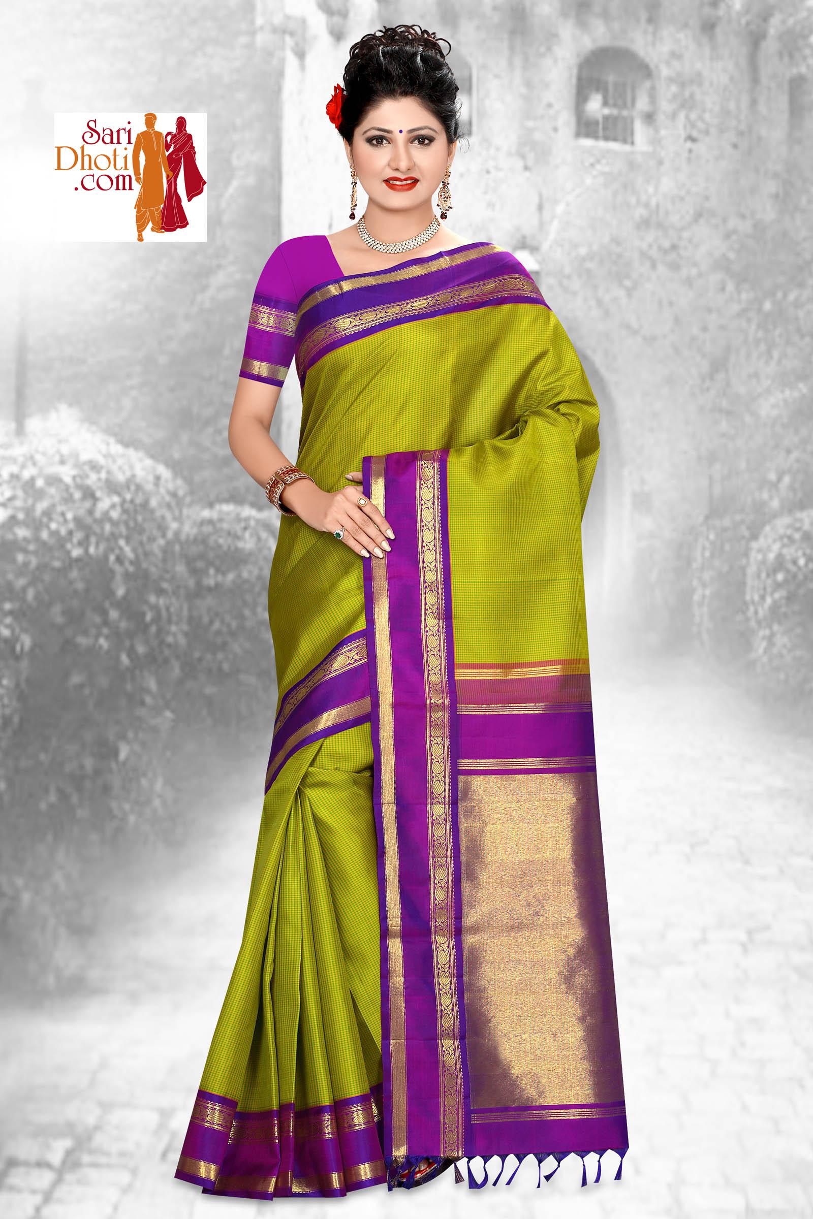 Kancheepuram 5721
