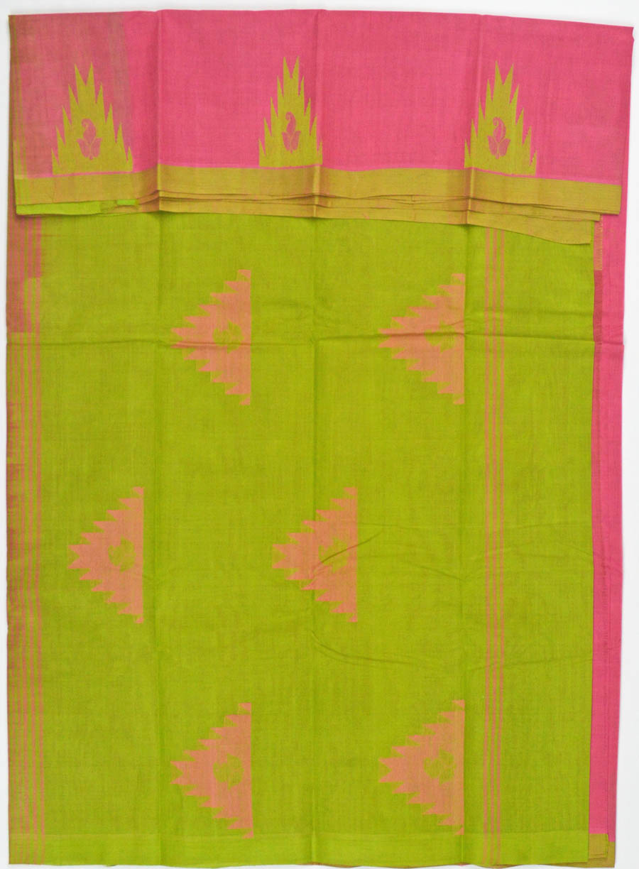 Kanchi Cotton 6007
