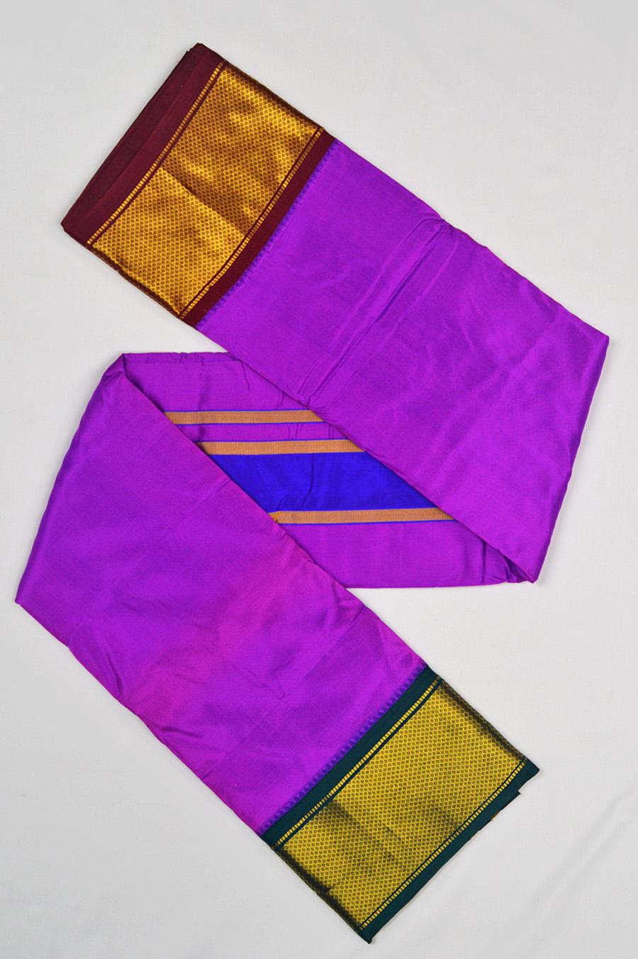 Silk 6048