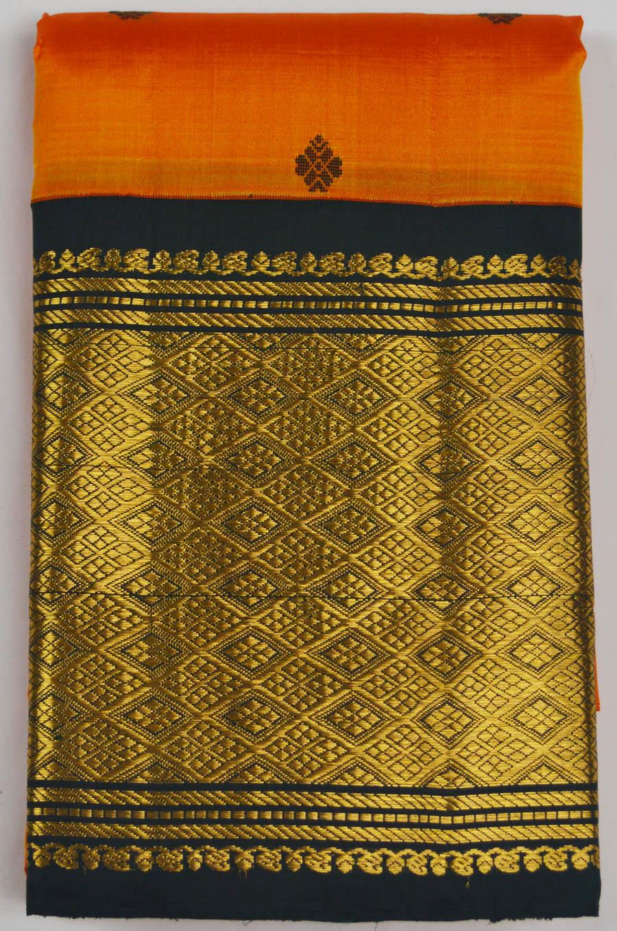 Temple Saree 6067