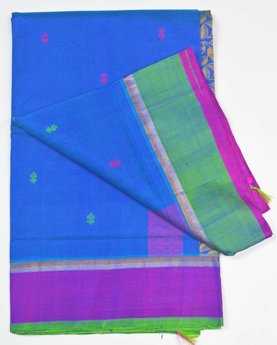 Silk-Cotton 6096