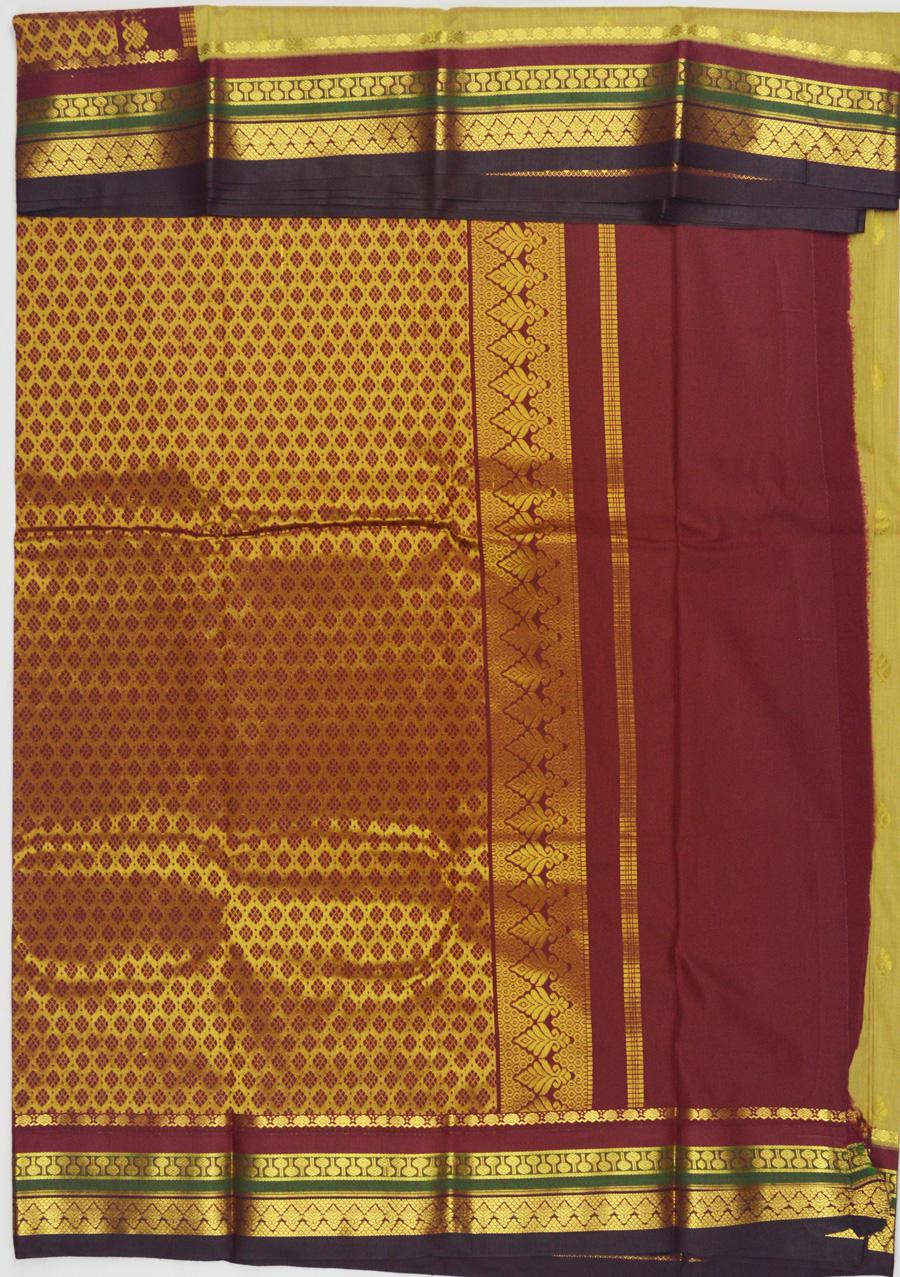 Art Silk 6110