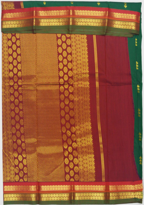 Art Silk 6111