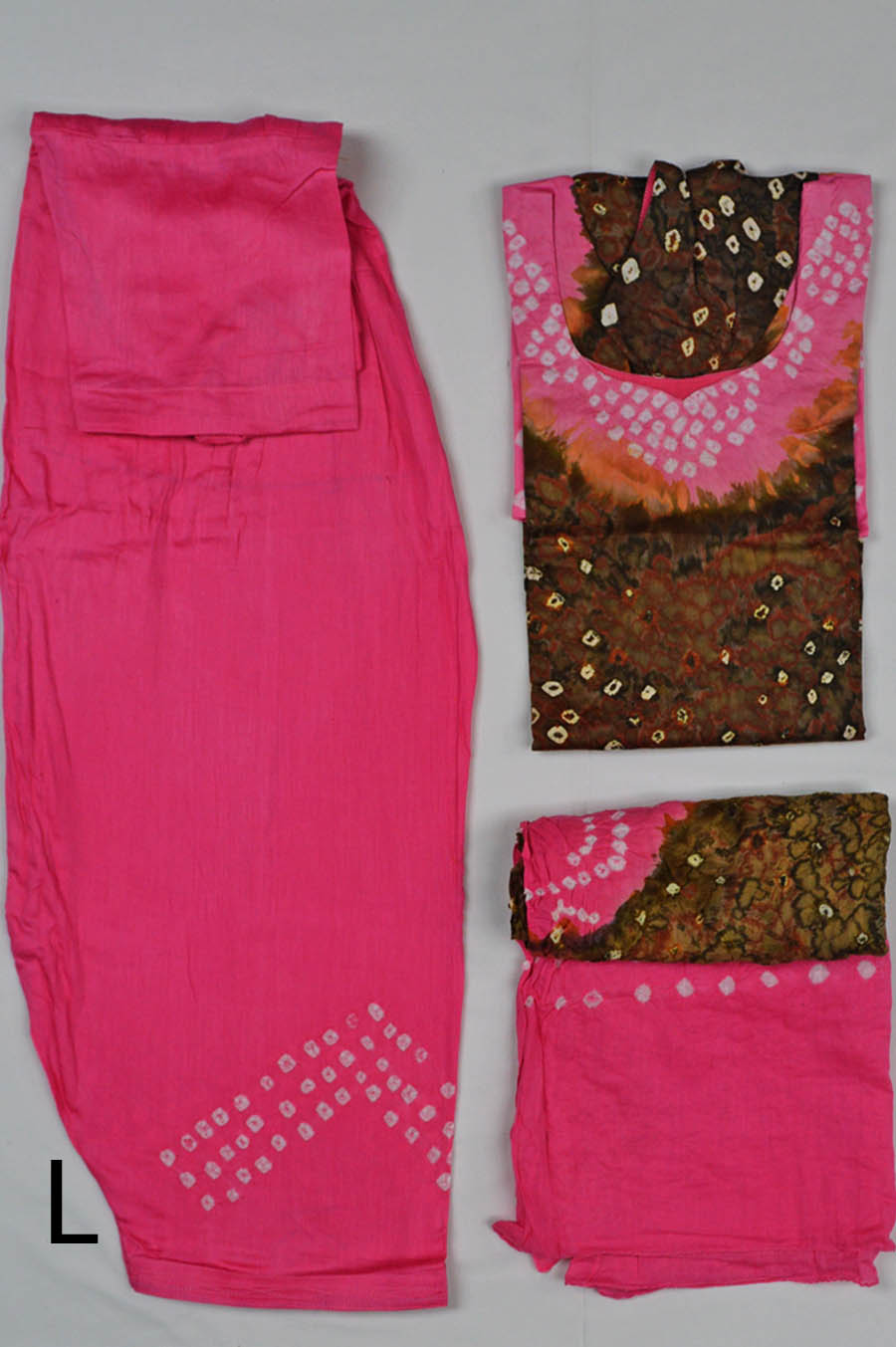 Cotton Salwar_6121