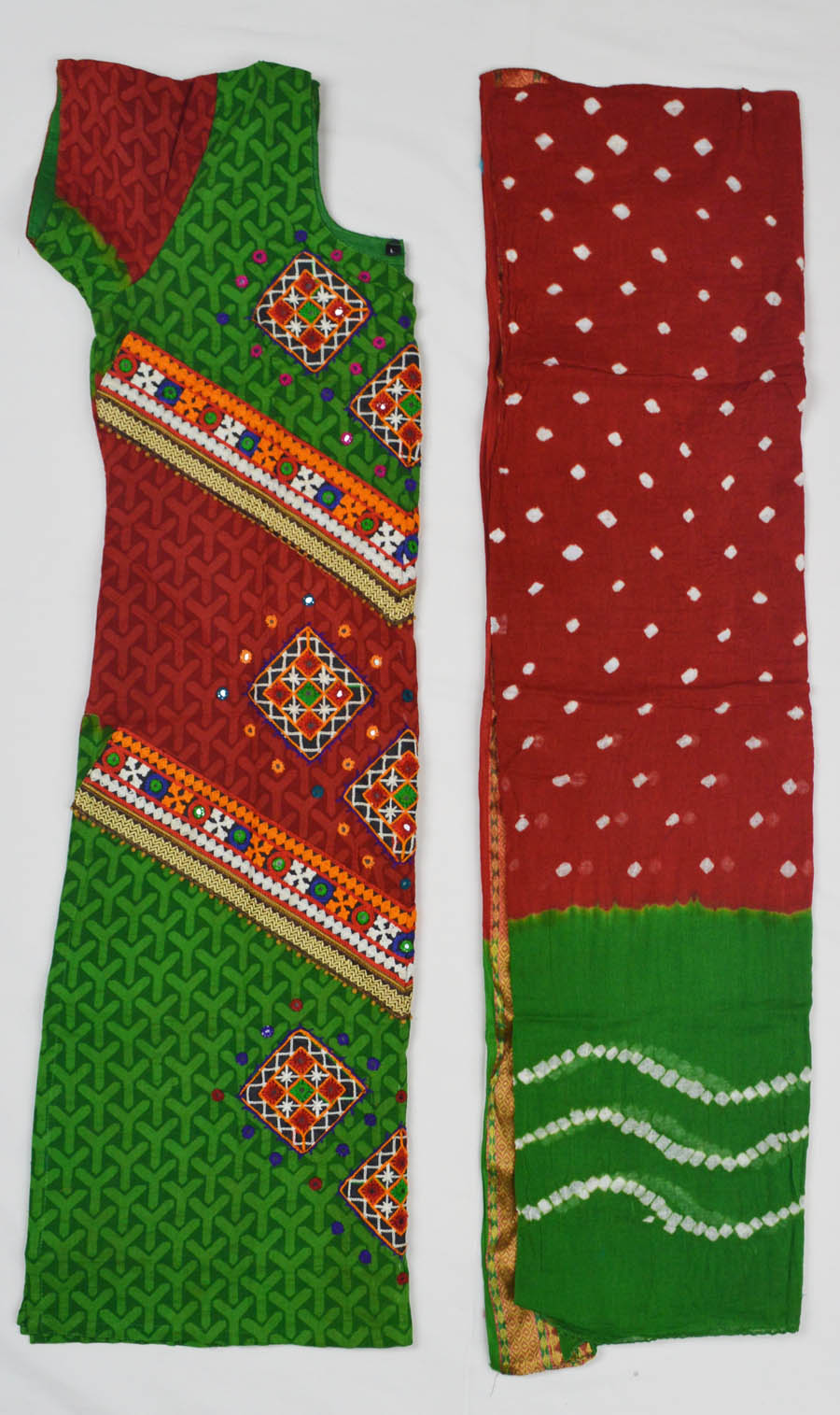 Cotton Salwar_6124