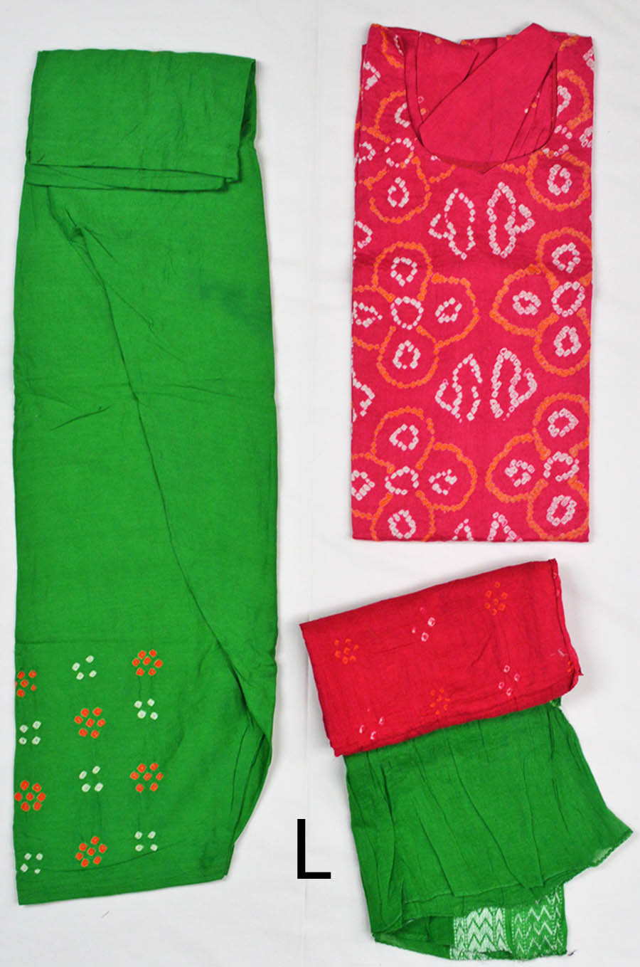 Cotton Salwar_6125