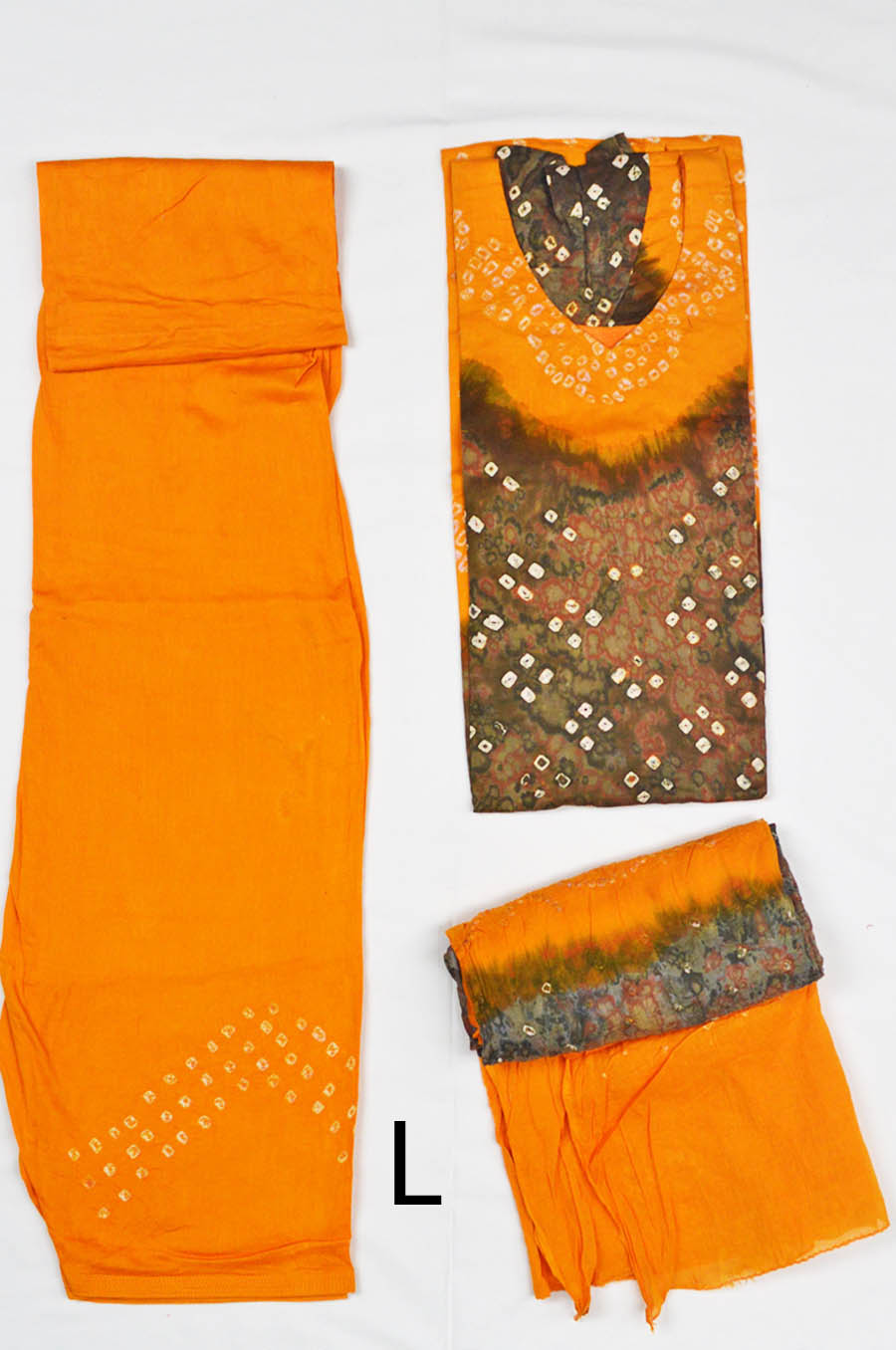 Cotton Salwar_6131