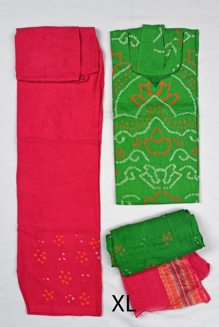 Cotton Salwar_6135