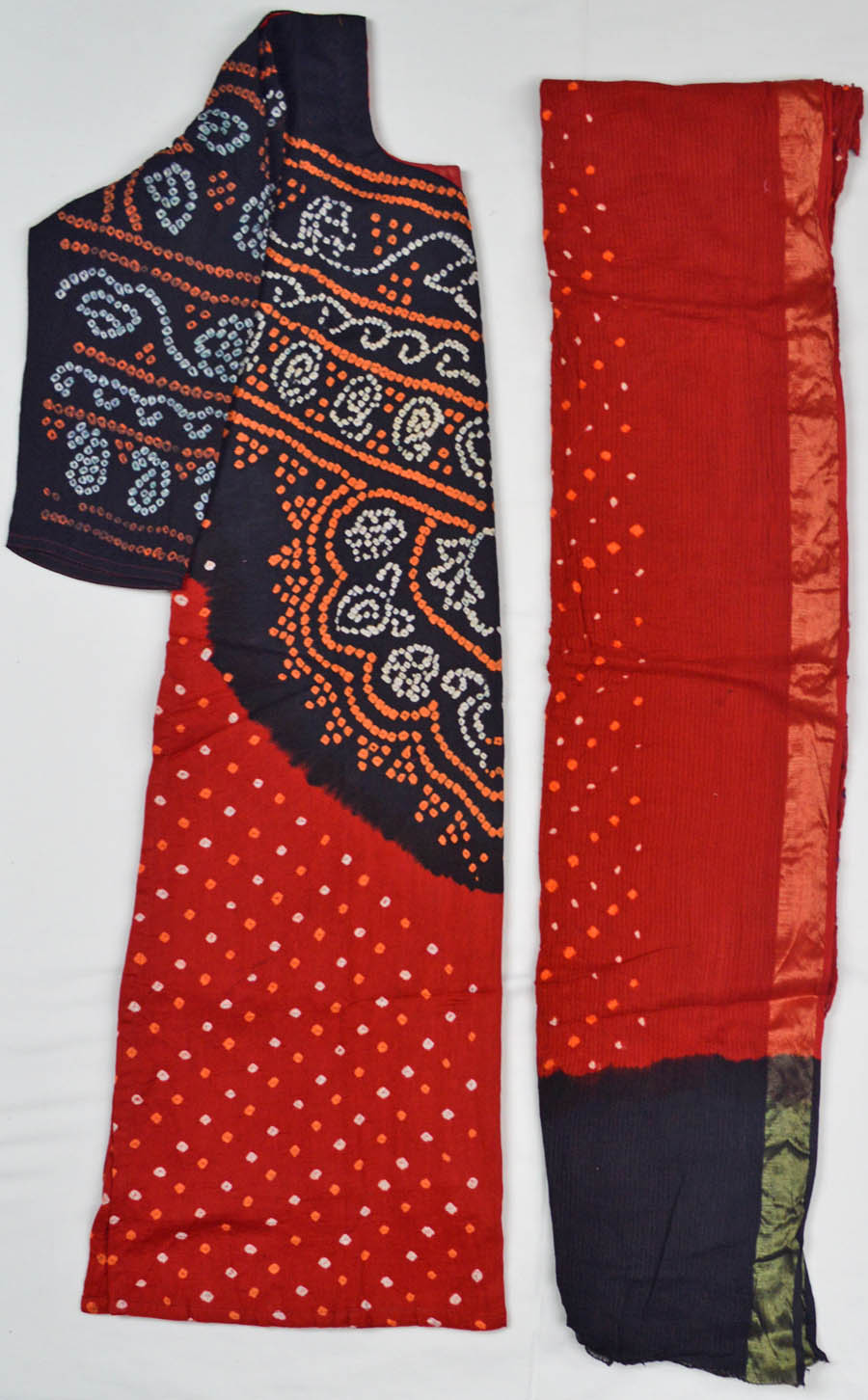 Cotton Salwar_6136