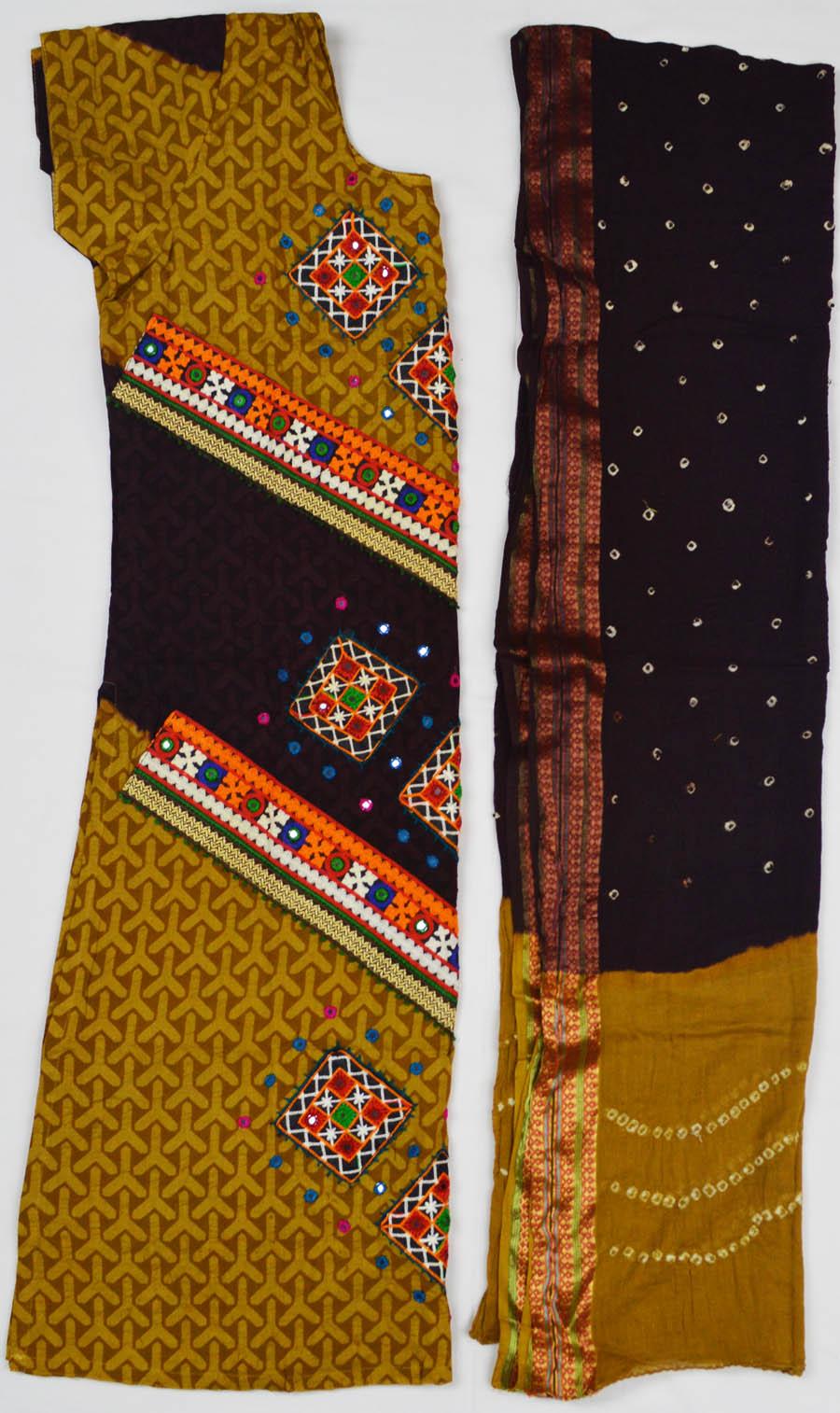 Cotton Salwar_6141