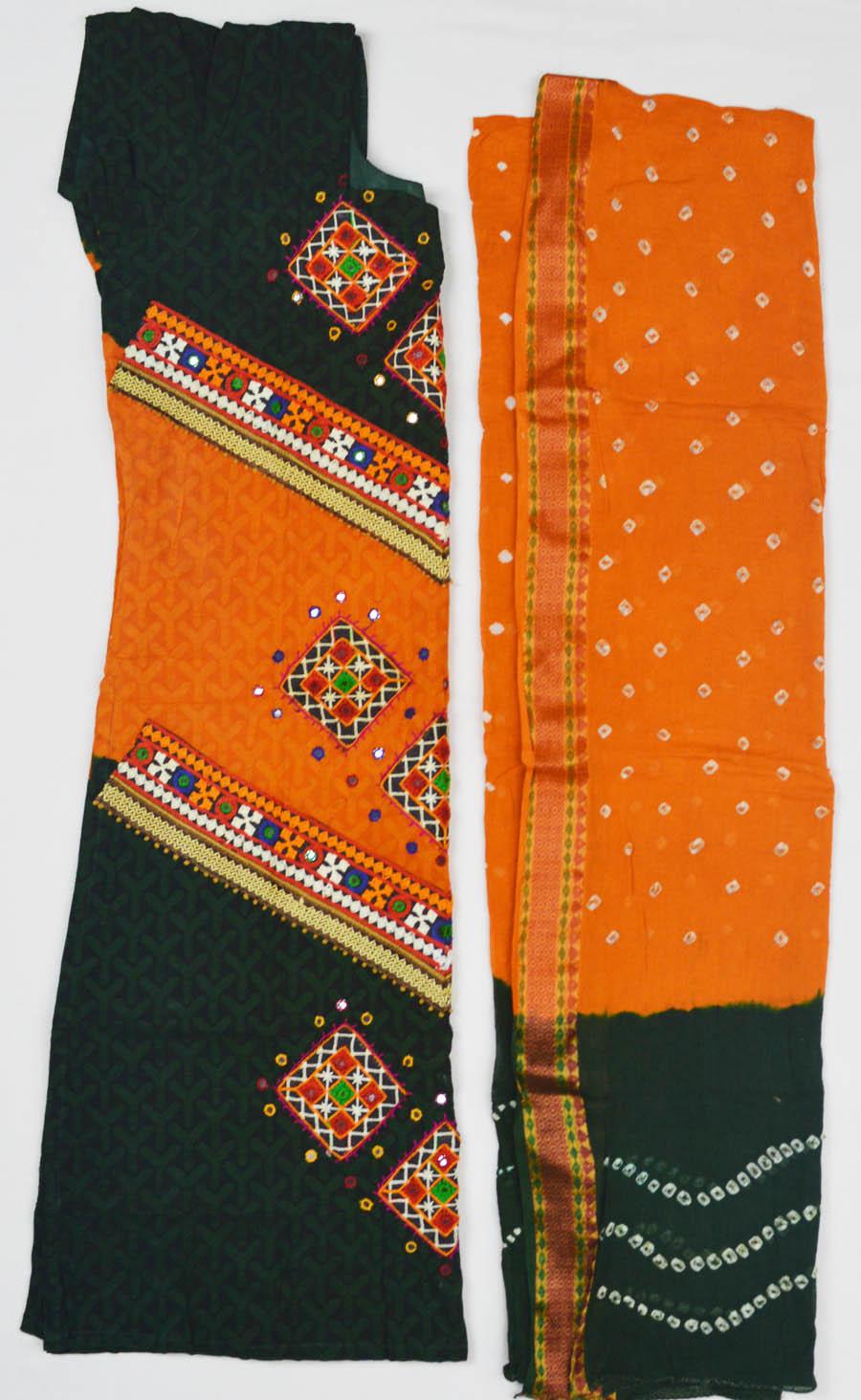 Cotton Salwar_6142